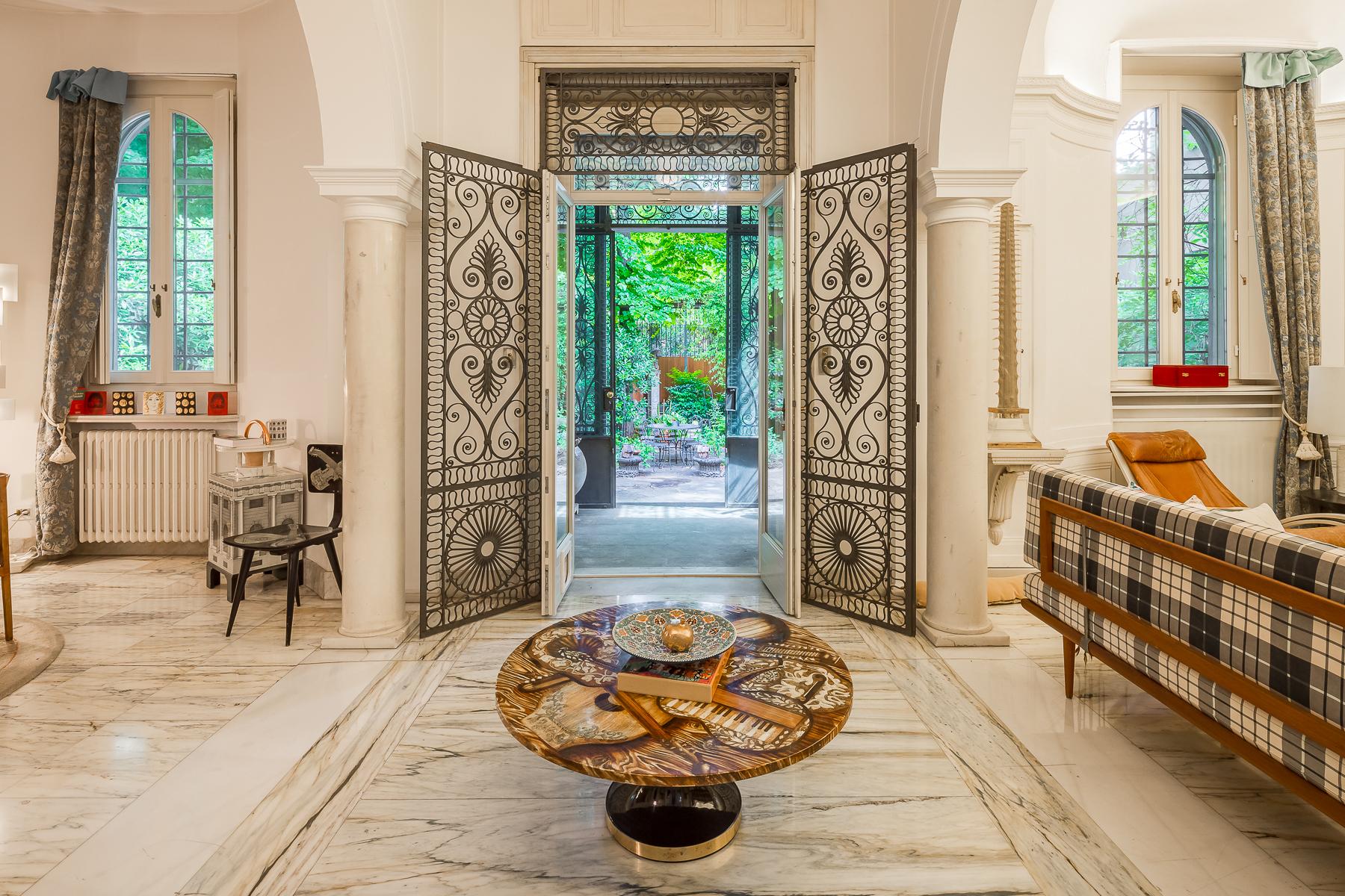 Casa indipendente in Affitto a Milano 03 Venezia / Piave / Buenos Aires: 5 locali, 445 mq