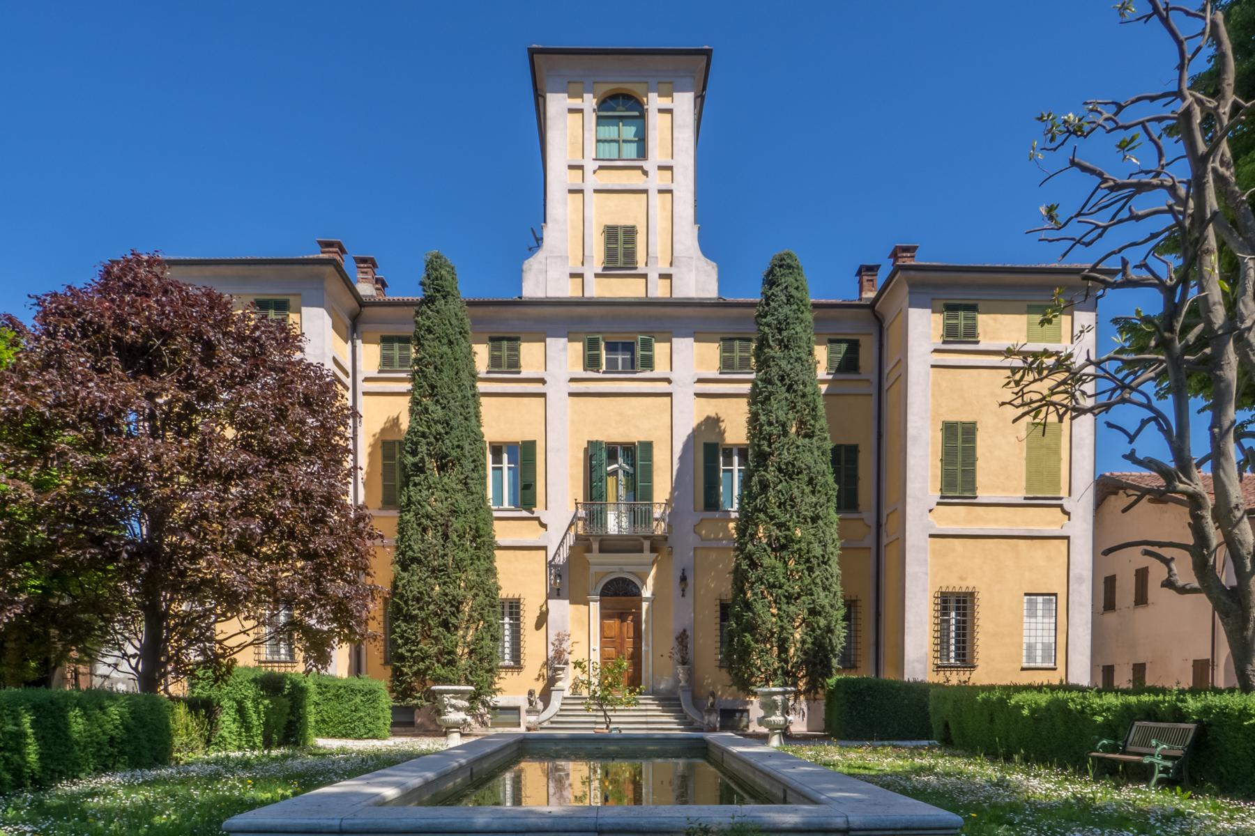 Villa in Vendita a Cavallerleone: 5 locali, 792 mq