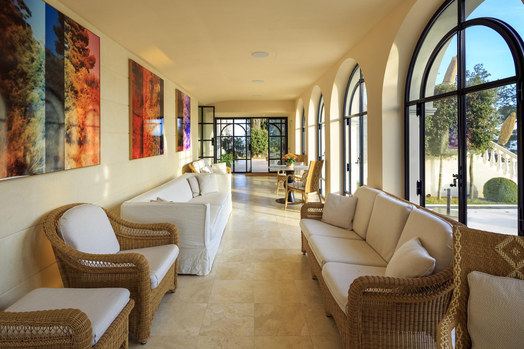 Villa in Vendita a Gubbio: 5 locali, 1200 mq - Foto 23