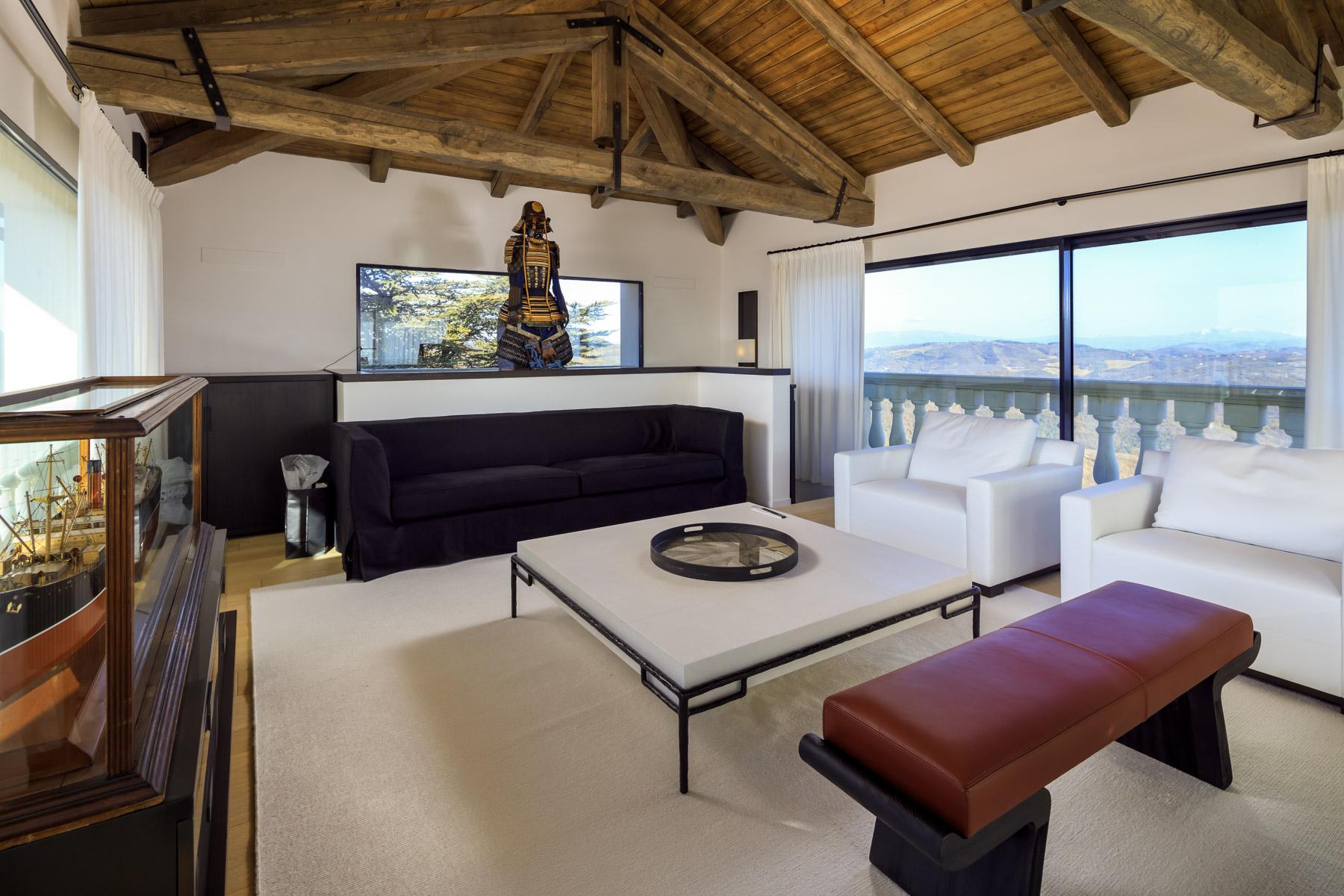 Villa in Vendita a Gubbio: 5 locali, 1200 mq - Foto 9