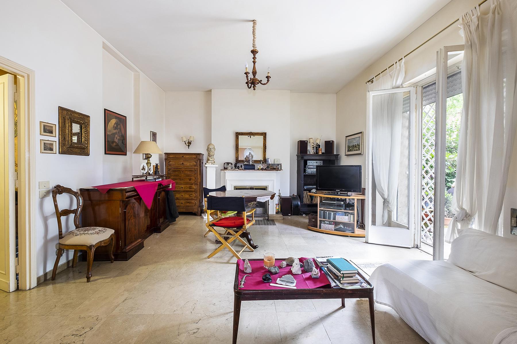 Appartamento in Vendita a Roma: 4 locali, 80 mq - Foto 2