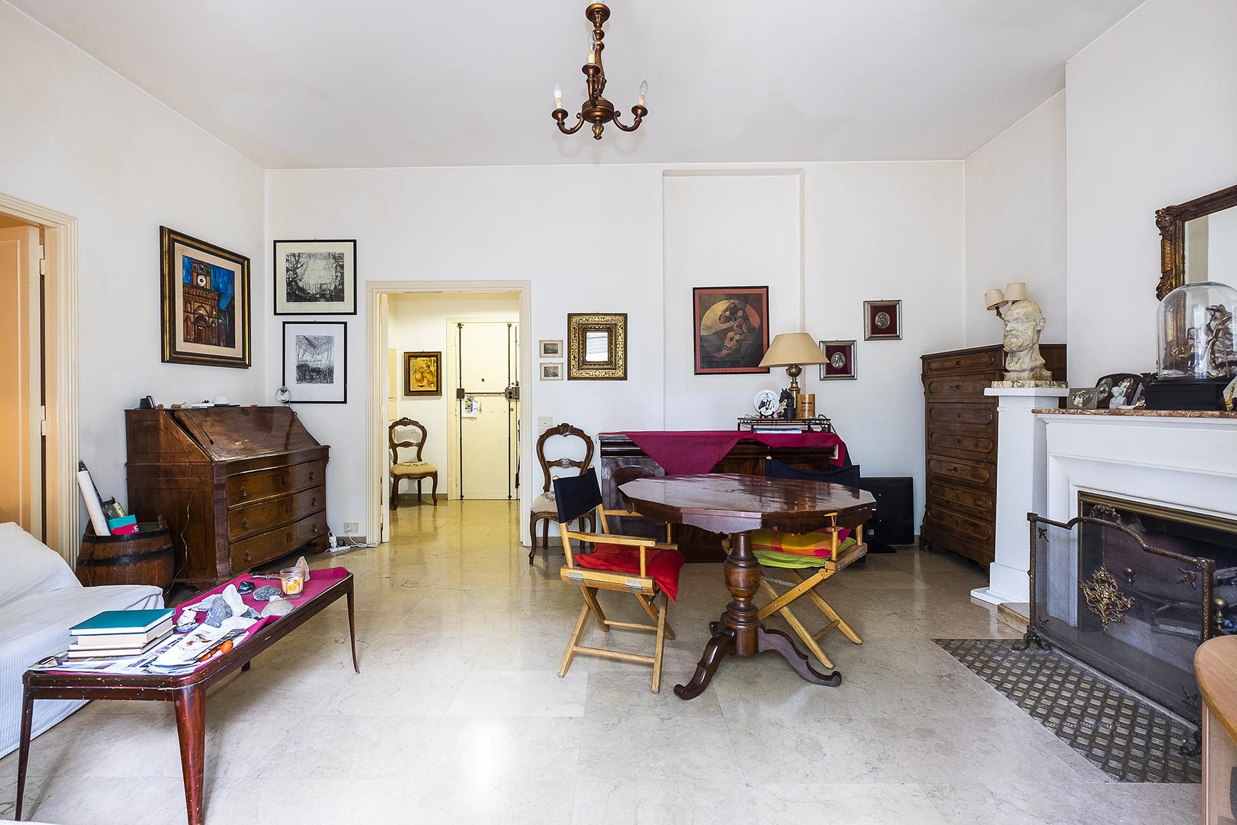 Appartamento in Vendita a Roma: 4 locali, 80 mq - Foto 3