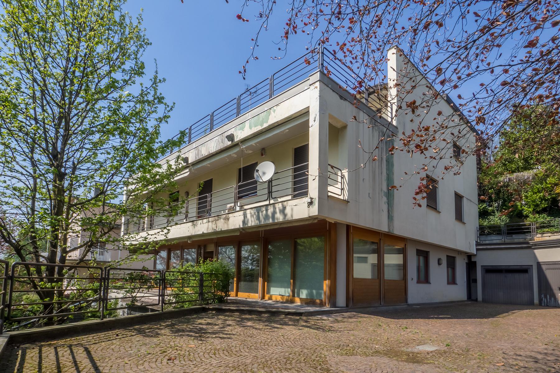 Villa in Vendita a Torino Semicentro: 5 locali, 560 mq