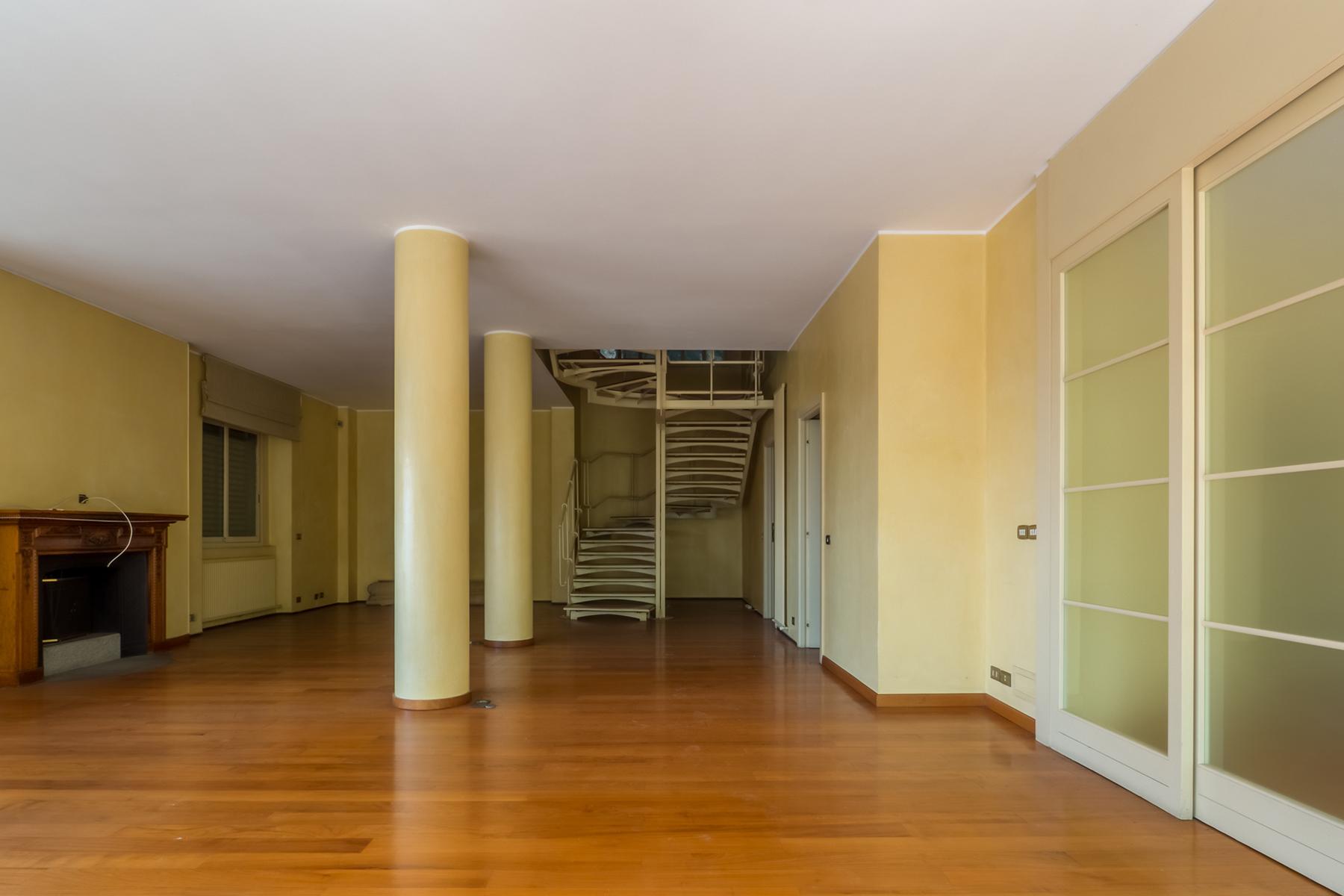Villa in Vendita a Torino: 5 locali, 560 mq - Foto 7