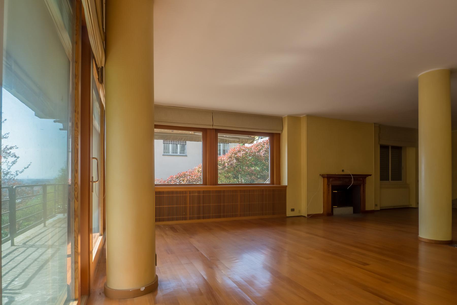 Villa in Vendita a Torino: 5 locali, 560 mq - Foto 10