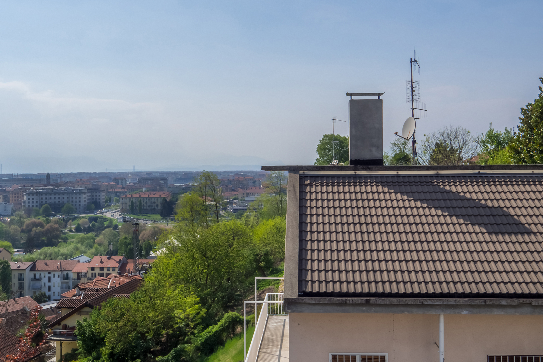 Villa in Vendita a Torino: 5 locali, 560 mq - Foto 20