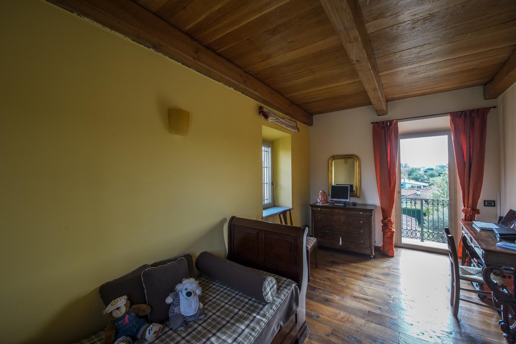 Casa indipendente in Vendita a Agrate Conturbia: 5 locali, 400 mq - Foto 14