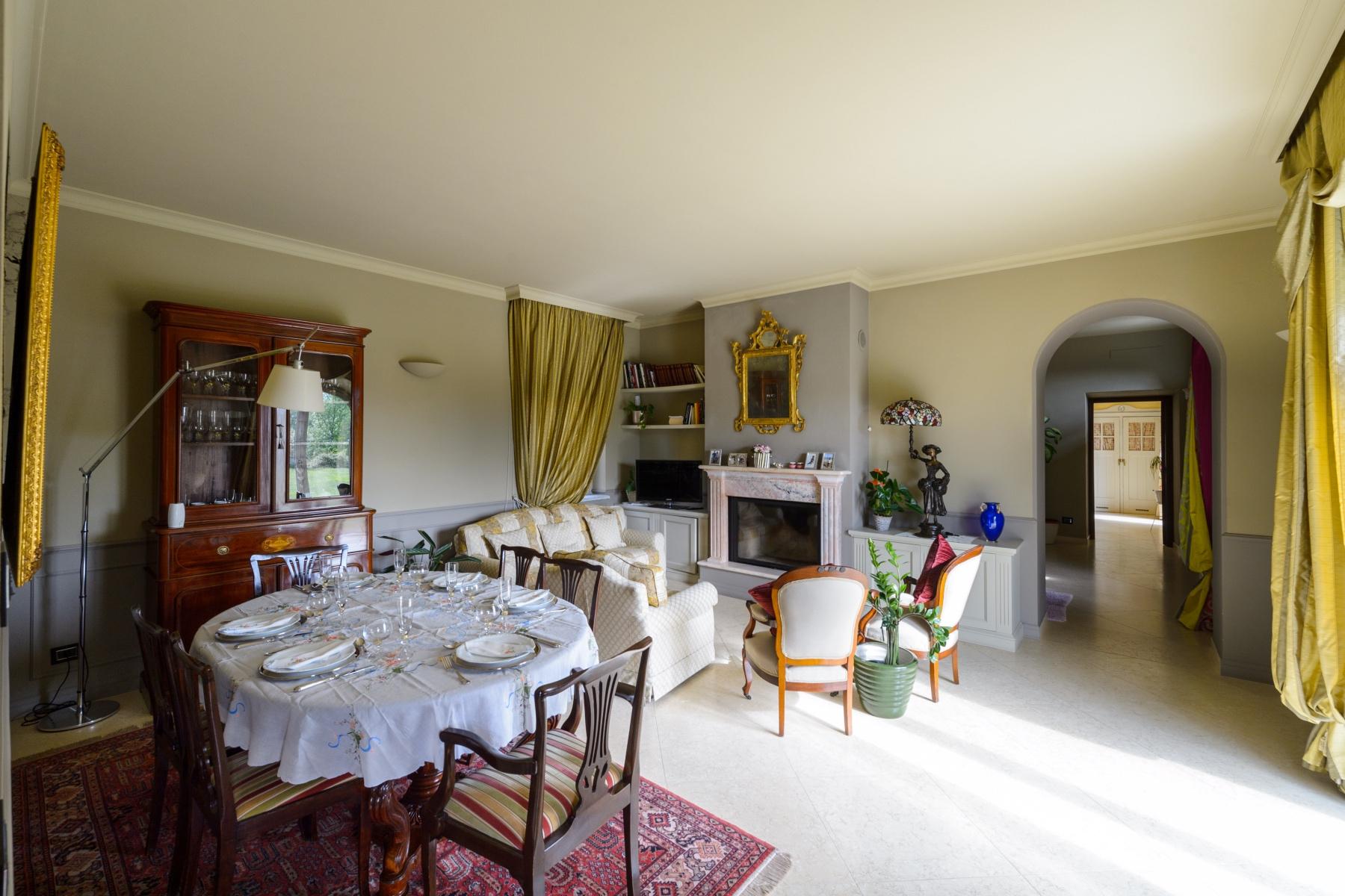 Casa indipendente in Vendita a Agrate Conturbia: 5 locali, 400 mq - Foto 8