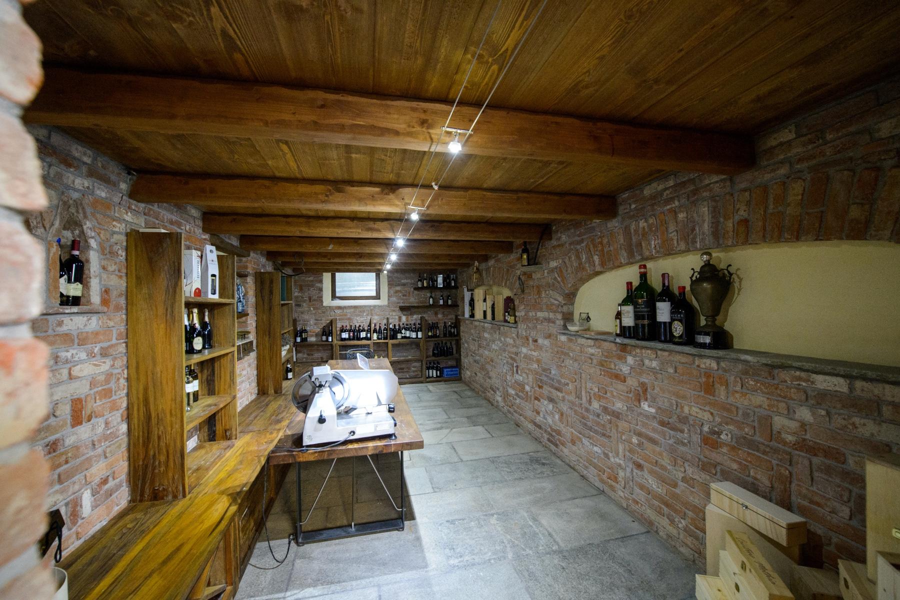 Casa indipendente in Vendita a Agrate Conturbia: 5 locali, 400 mq - Foto 18