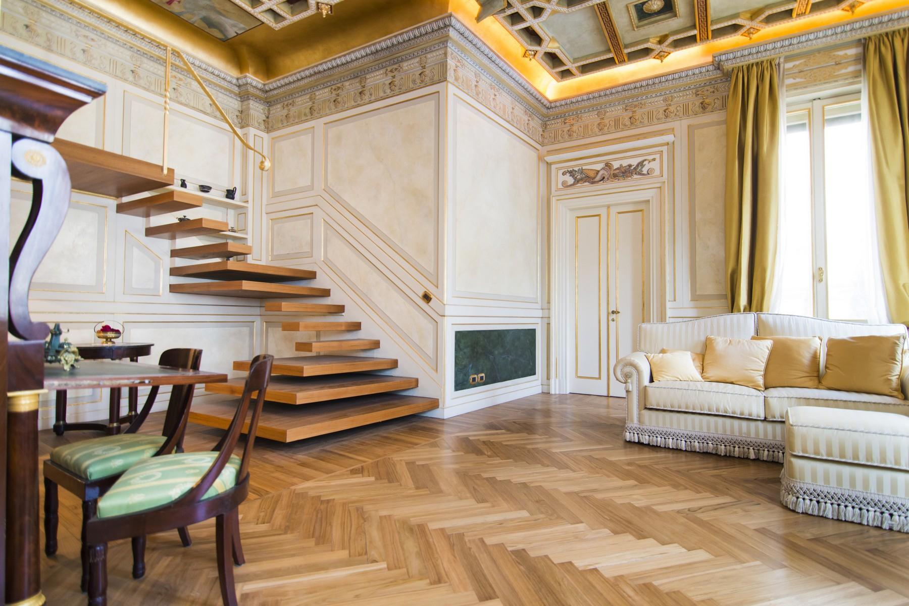Appartamento in Vendita a Milano: 4 locali, 158 mq - Foto 1