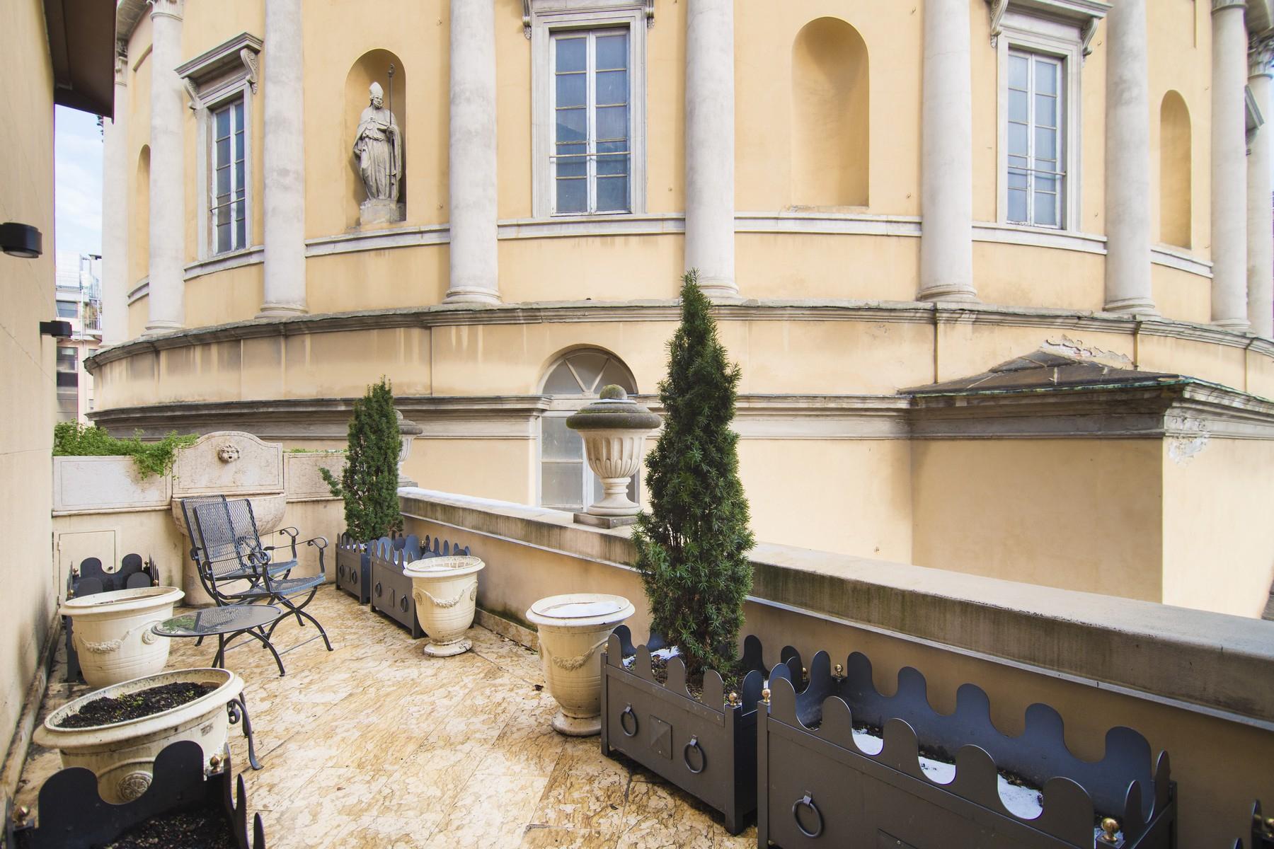 Appartamento in Vendita a Milano: 4 locali, 158 mq - Foto 4