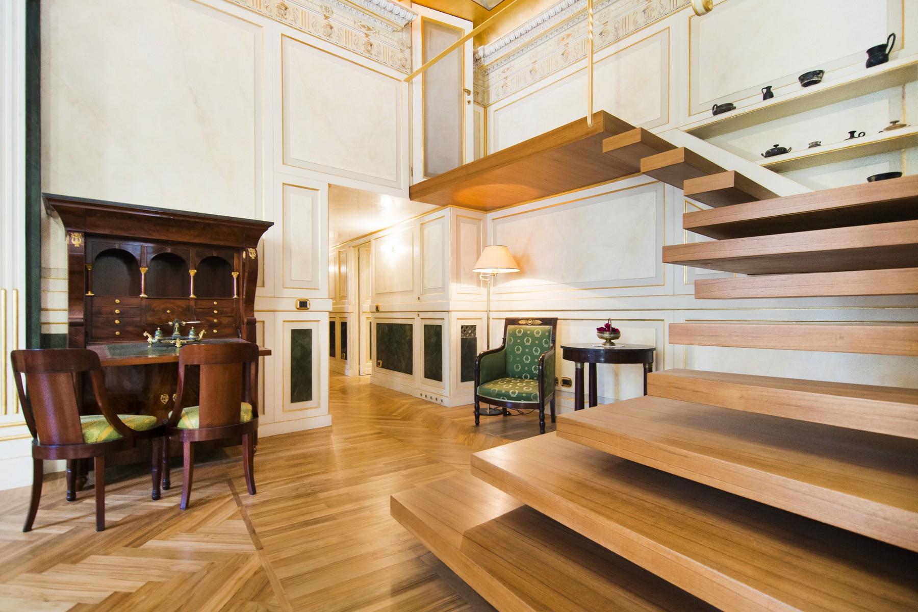 Appartamento in Vendita a Milano: 4 locali, 158 mq - Foto 6