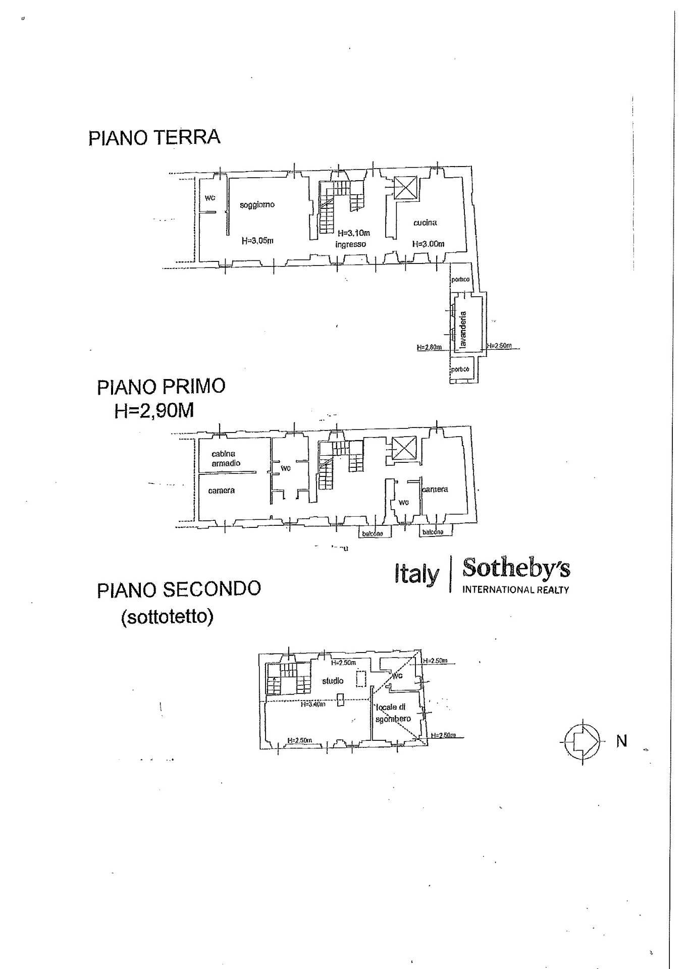 Casa indipendente in Vendita a Agrate Conturbia: 5 locali, 400 mq - Foto 22
