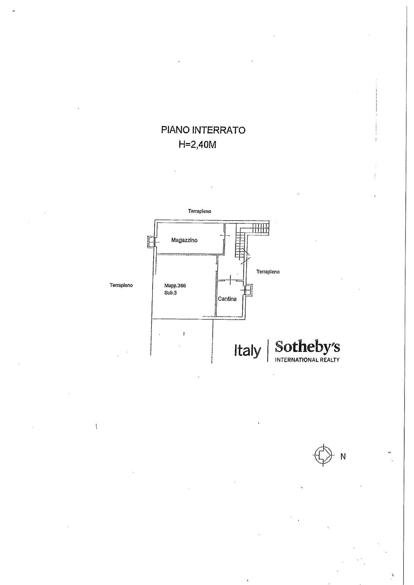 Casa indipendente in Vendita a Agrate Conturbia: 5 locali, 400 mq - Foto 23