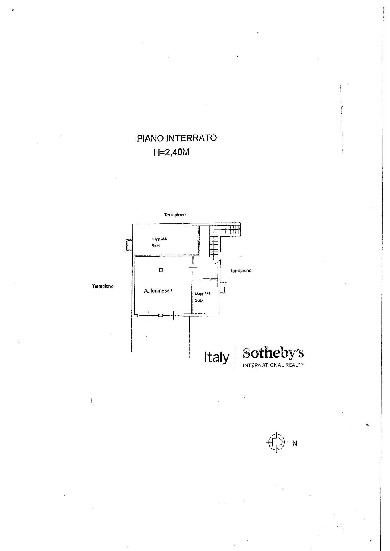 Casa indipendente in Vendita a Agrate Conturbia: 5 locali, 400 mq - Foto 24