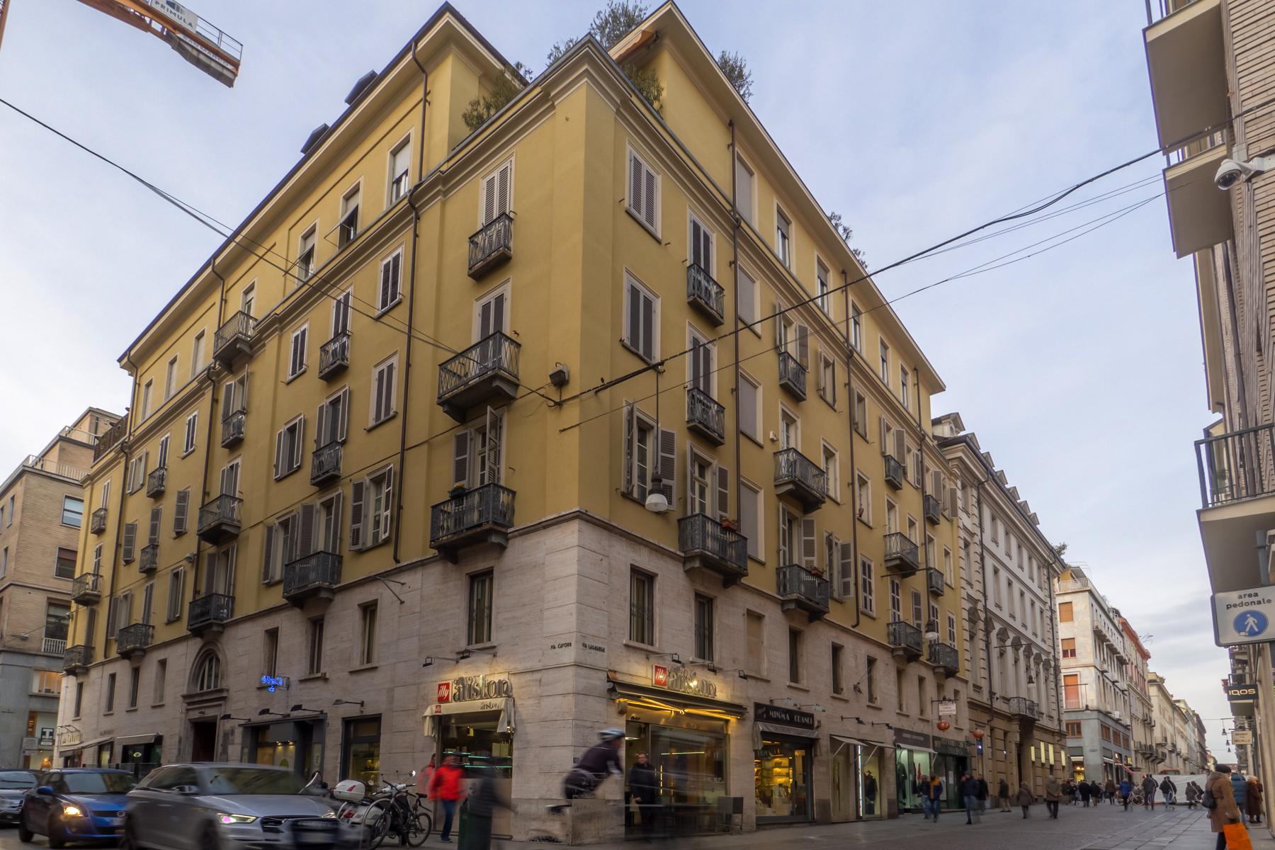 Appartamento in Vendita a Torino: 5 locali, 150 mq - Foto 8