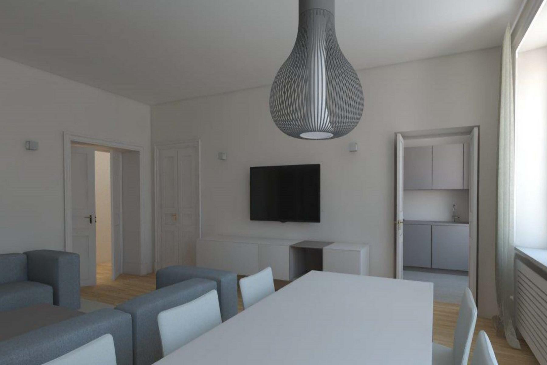 Appartamento in Vendita a Torino: 5 locali, 150 mq - Foto 3