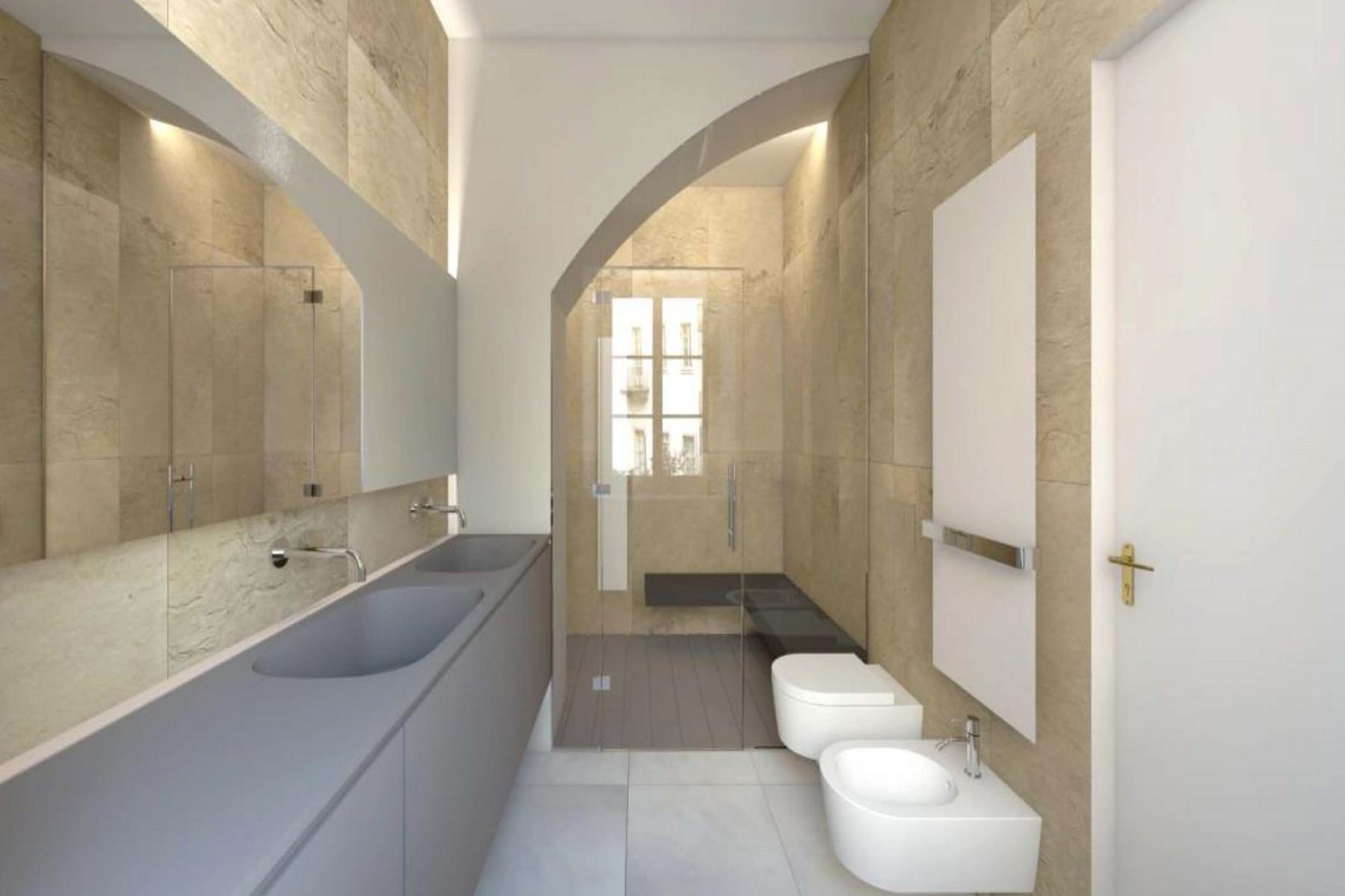 Appartamento in Vendita a Torino: 5 locali, 150 mq - Foto 7
