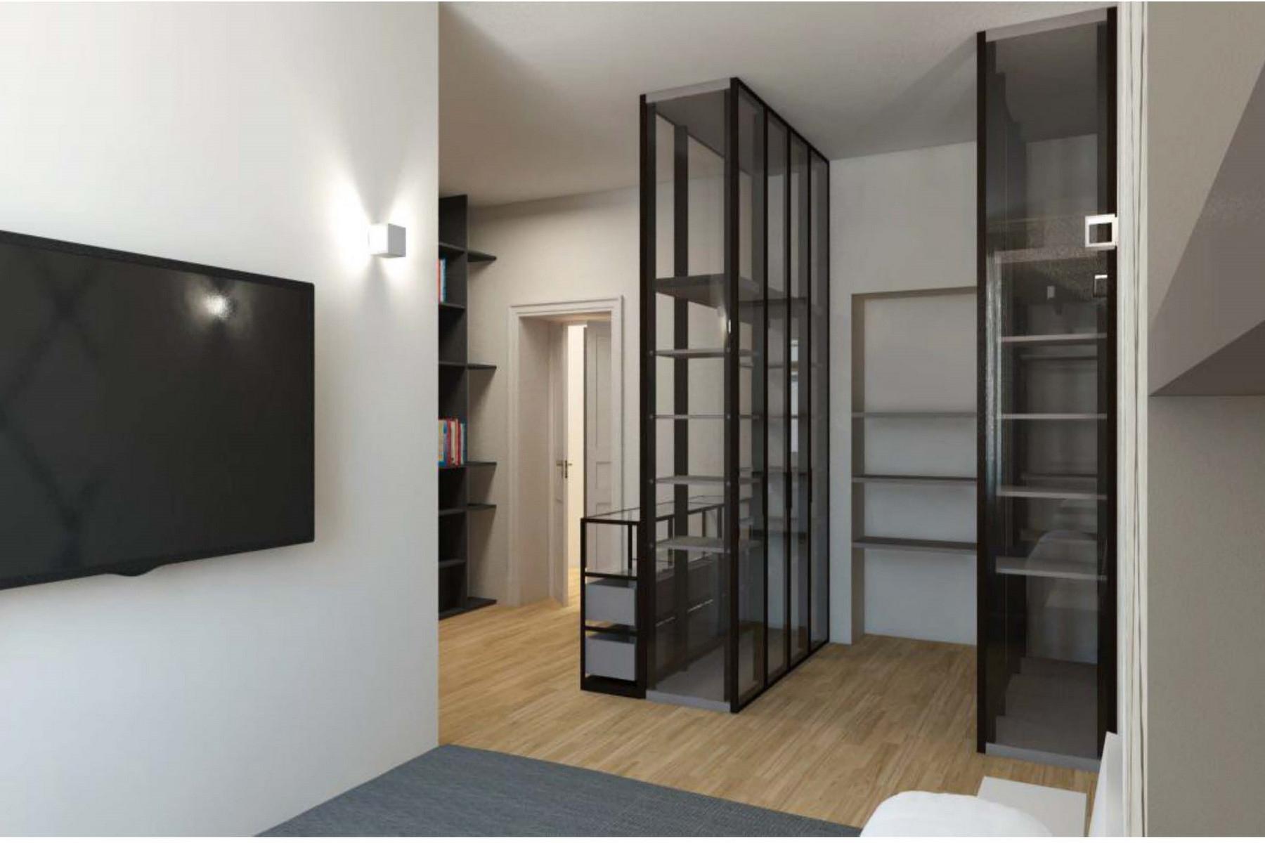 Appartamento in Vendita a Torino: 5 locali, 150 mq - Foto 6