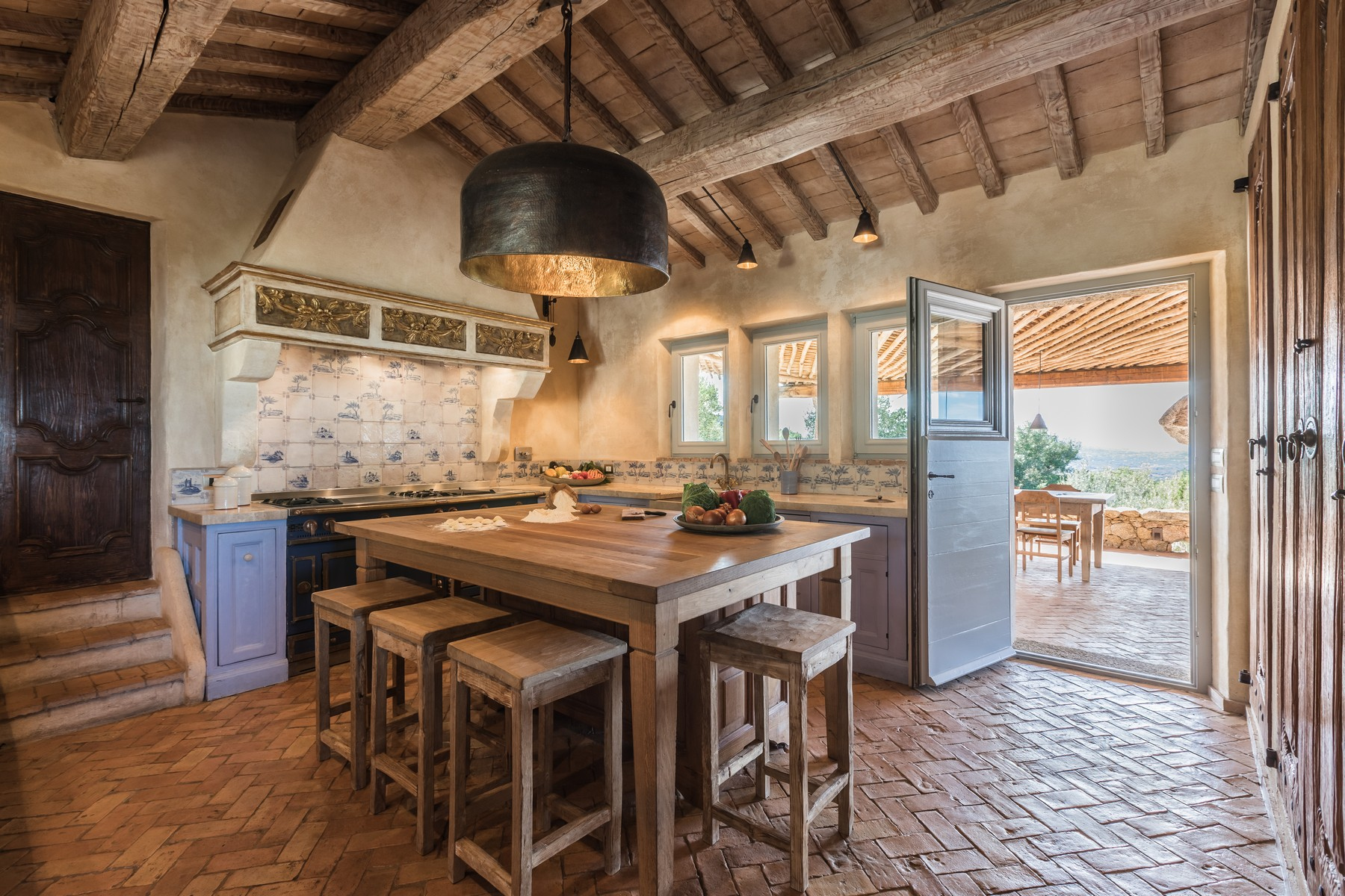 Villa in Vendita a Olbia: 5 locali, 945 mq - Foto 11