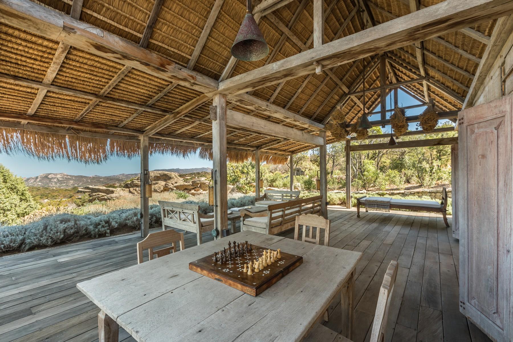 Villa in Vendita a Olbia: 5 locali, 945 mq - Foto 23