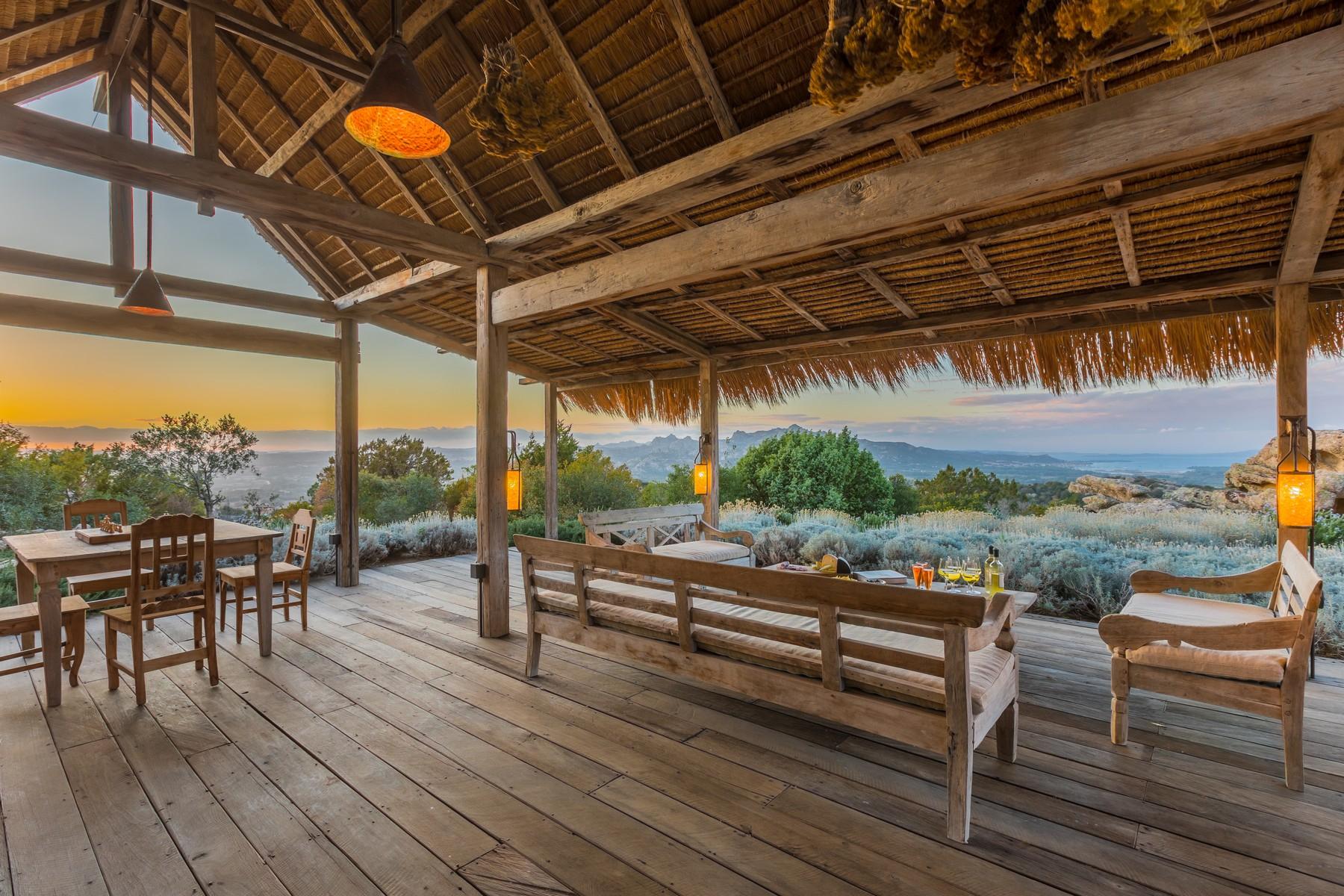 Villa in Vendita a Olbia: 5 locali, 945 mq - Foto 24
