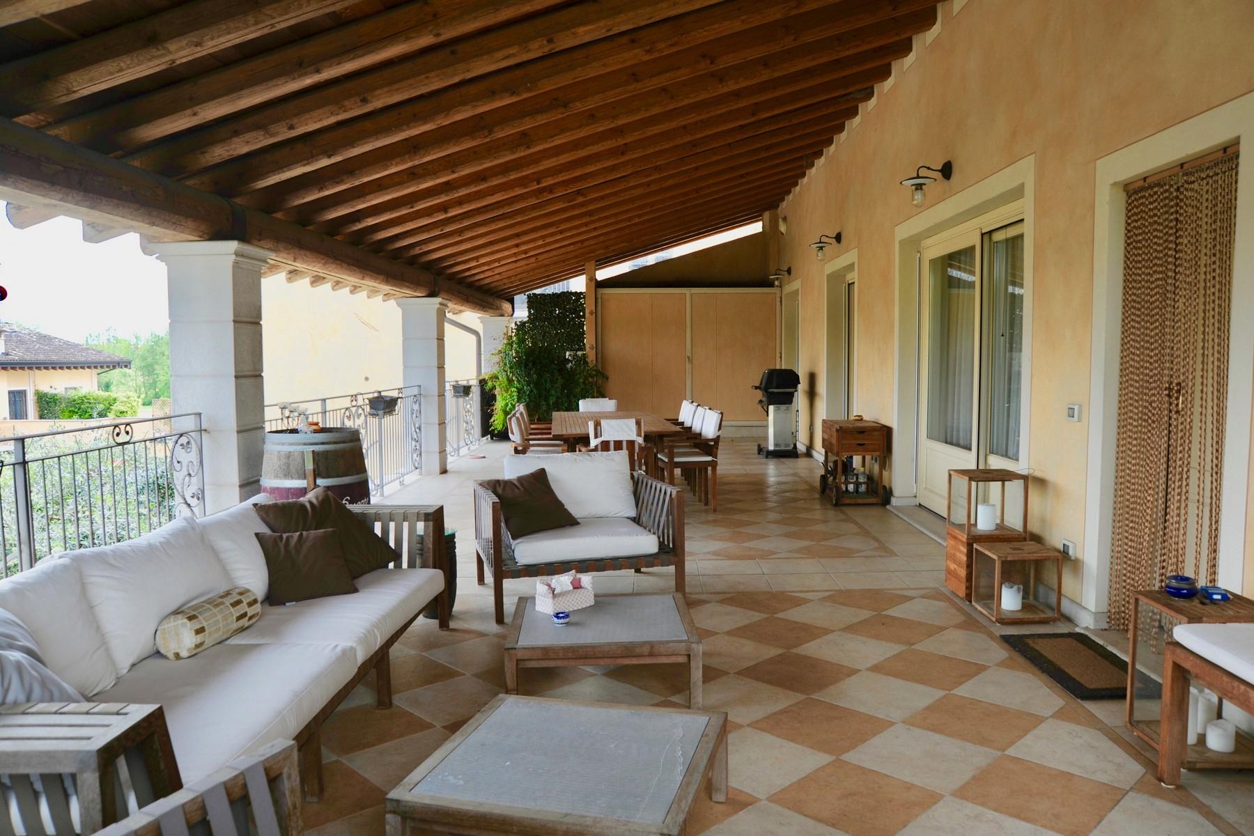 Casa indipendente in Vendita a Desenzano Del Garda: 5 locali, 300 mq - Foto 6