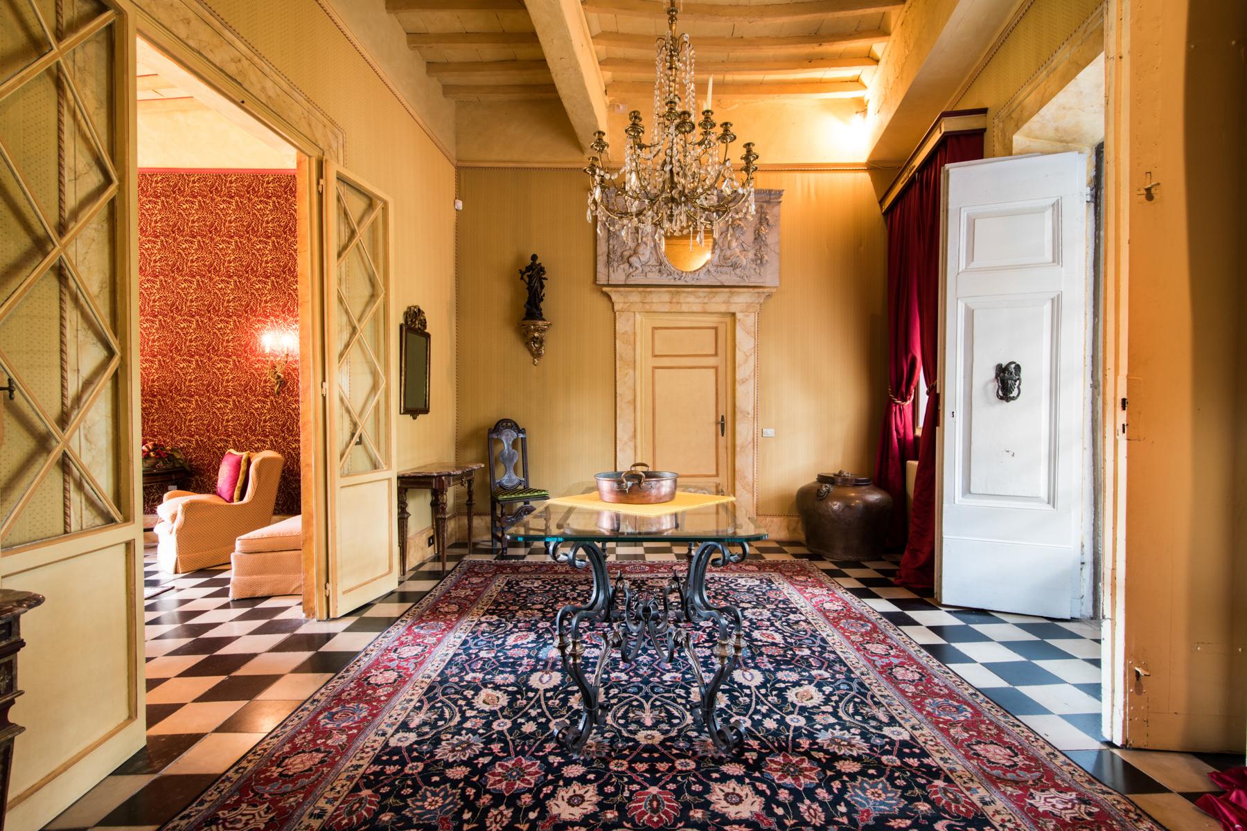 Villa in Vendita a Lucca: 5 locali, 1065 mq - Foto 5