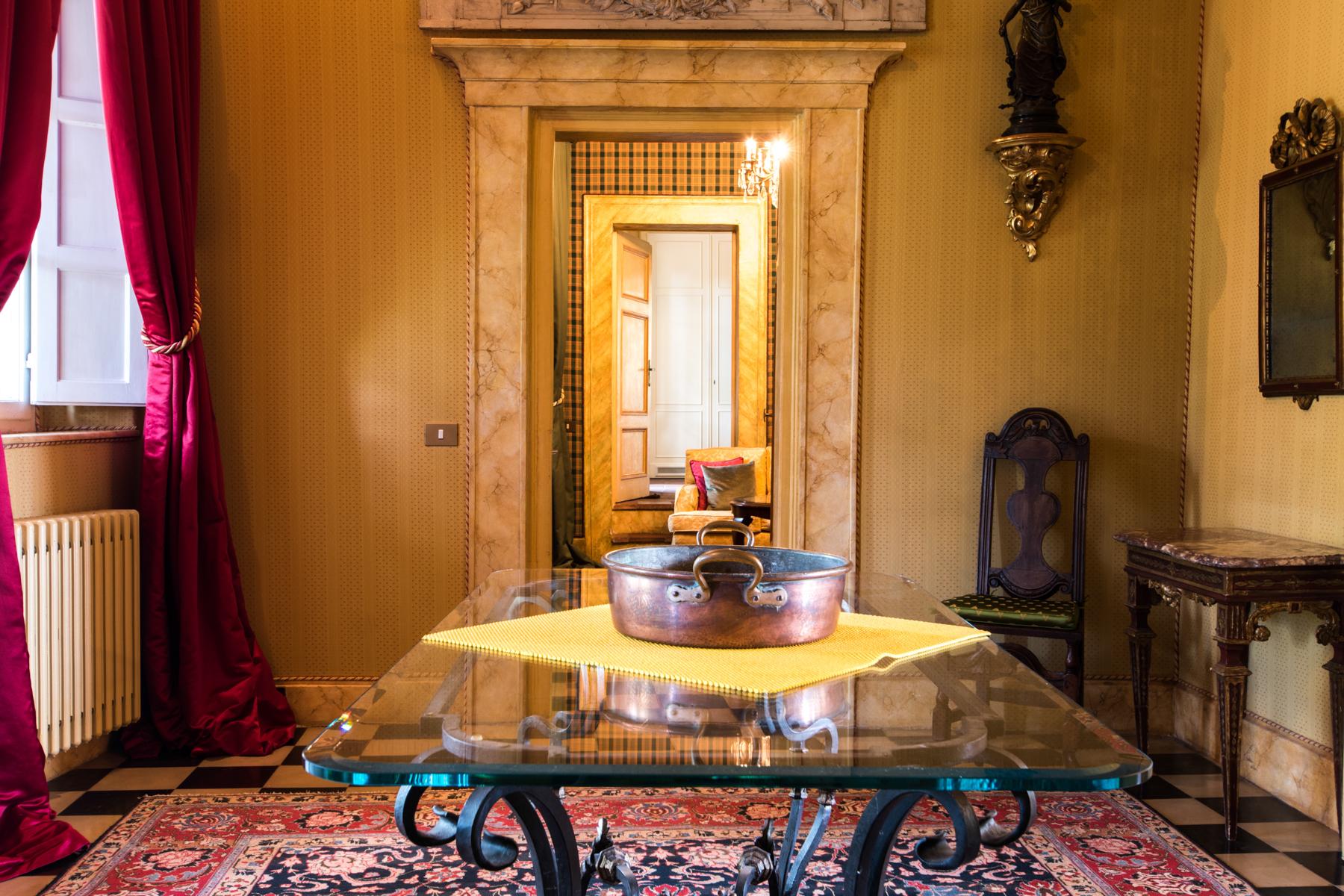 Villa in Vendita a Lucca: 5 locali, 1065 mq - Foto 6