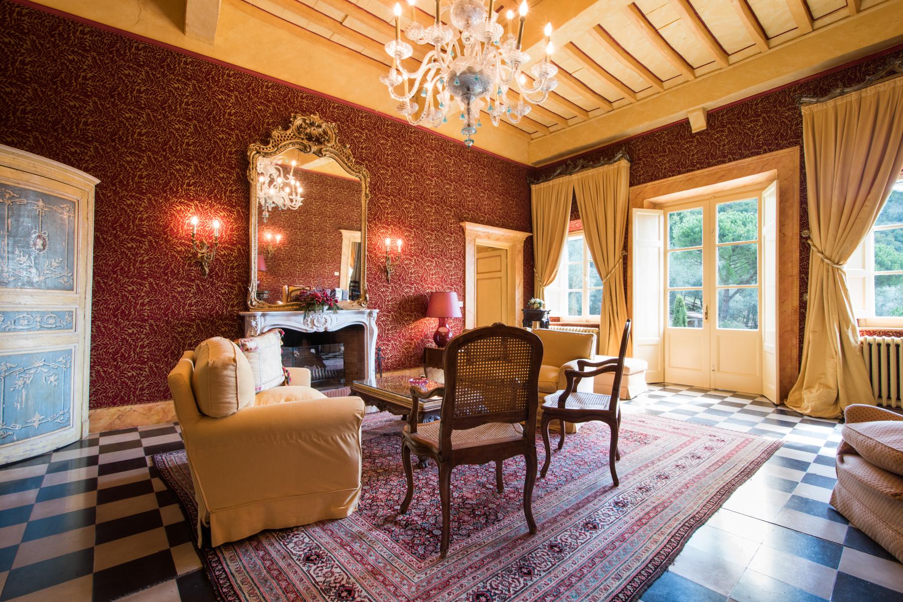 Villa in Vendita a Lucca: 5 locali, 1065 mq - Foto 7