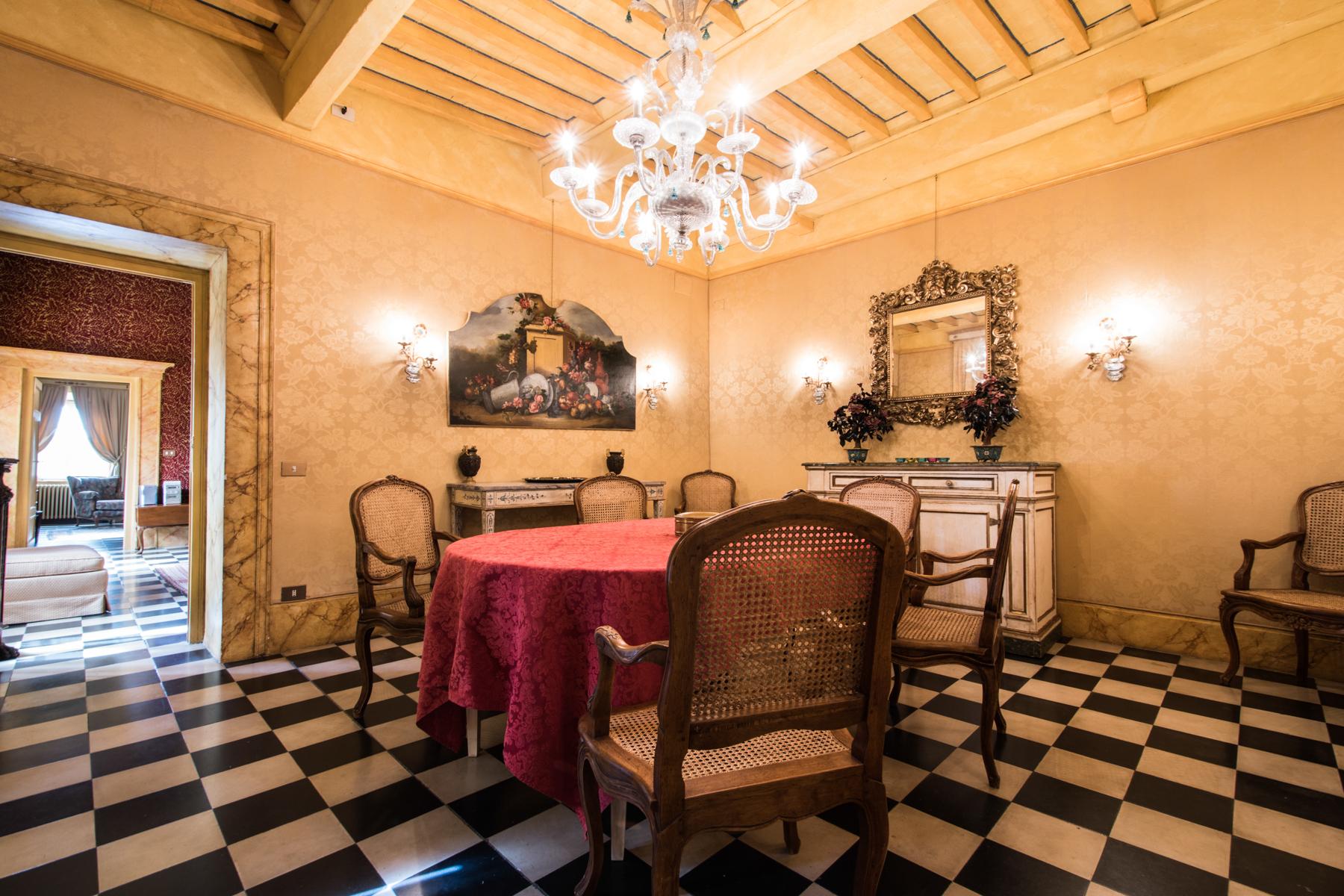 Villa in Vendita a Lucca: 5 locali, 1065 mq - Foto 12
