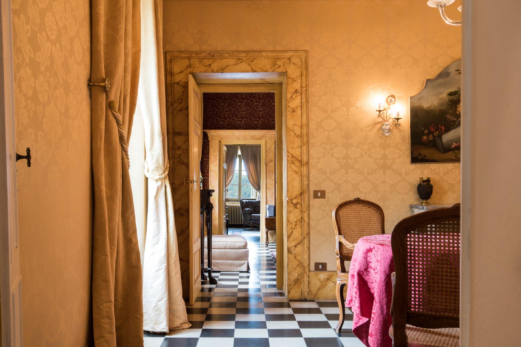 Villa in Vendita a Lucca: 5 locali, 1065 mq - Foto 9