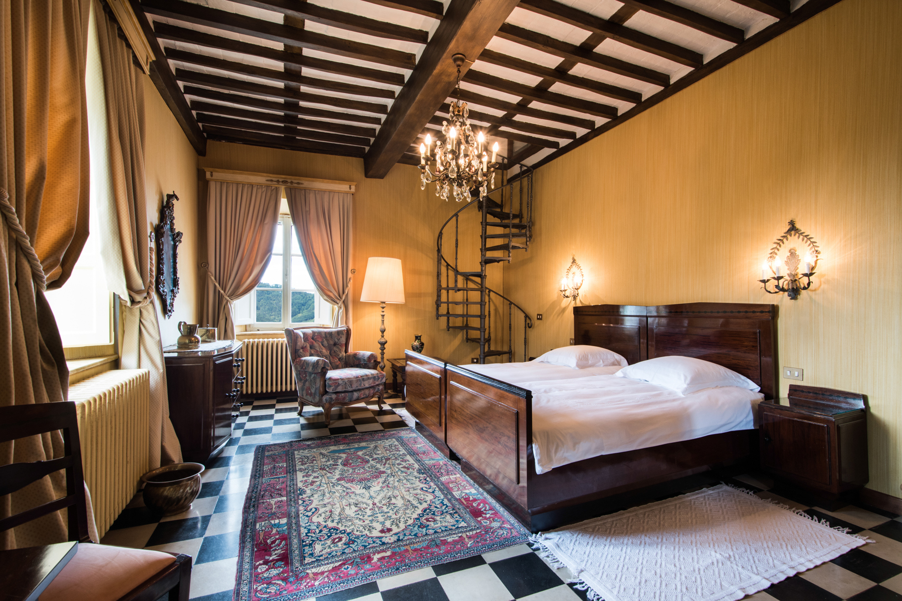 Villa in Vendita a Lucca: 5 locali, 1065 mq - Foto 14