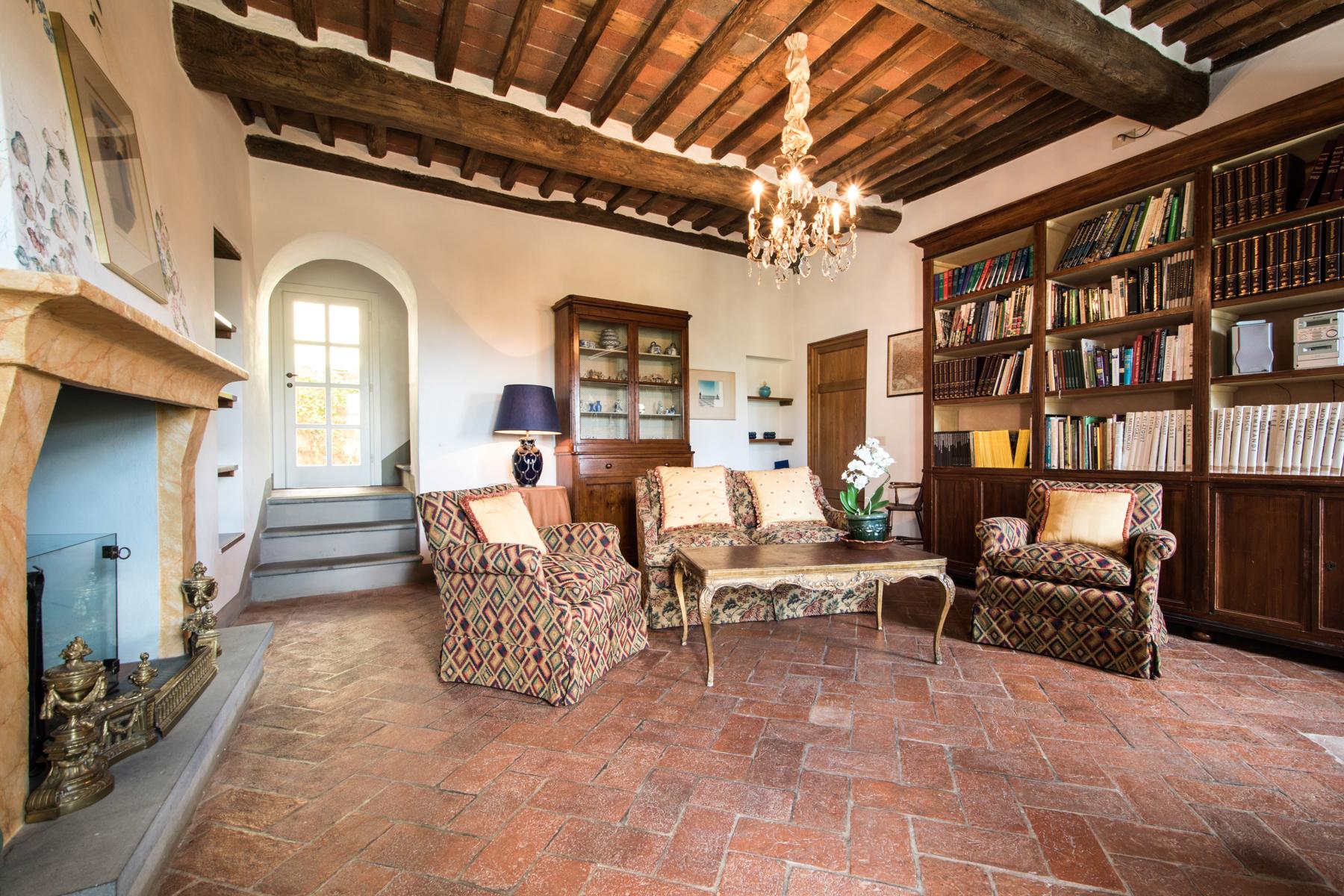 Villa in Vendita a Lucca: 5 locali, 1065 mq - Foto 20