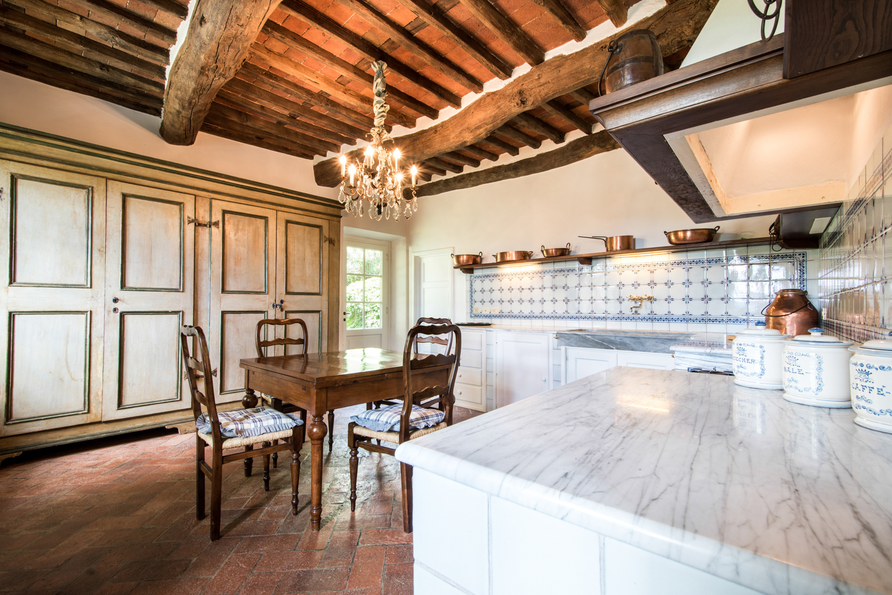 Villa in Vendita a Lucca: 5 locali, 1065 mq - Foto 21