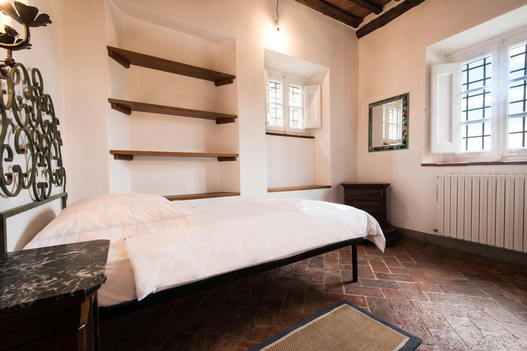 Villa in Vendita a Lucca: 5 locali, 1065 mq - Foto 22