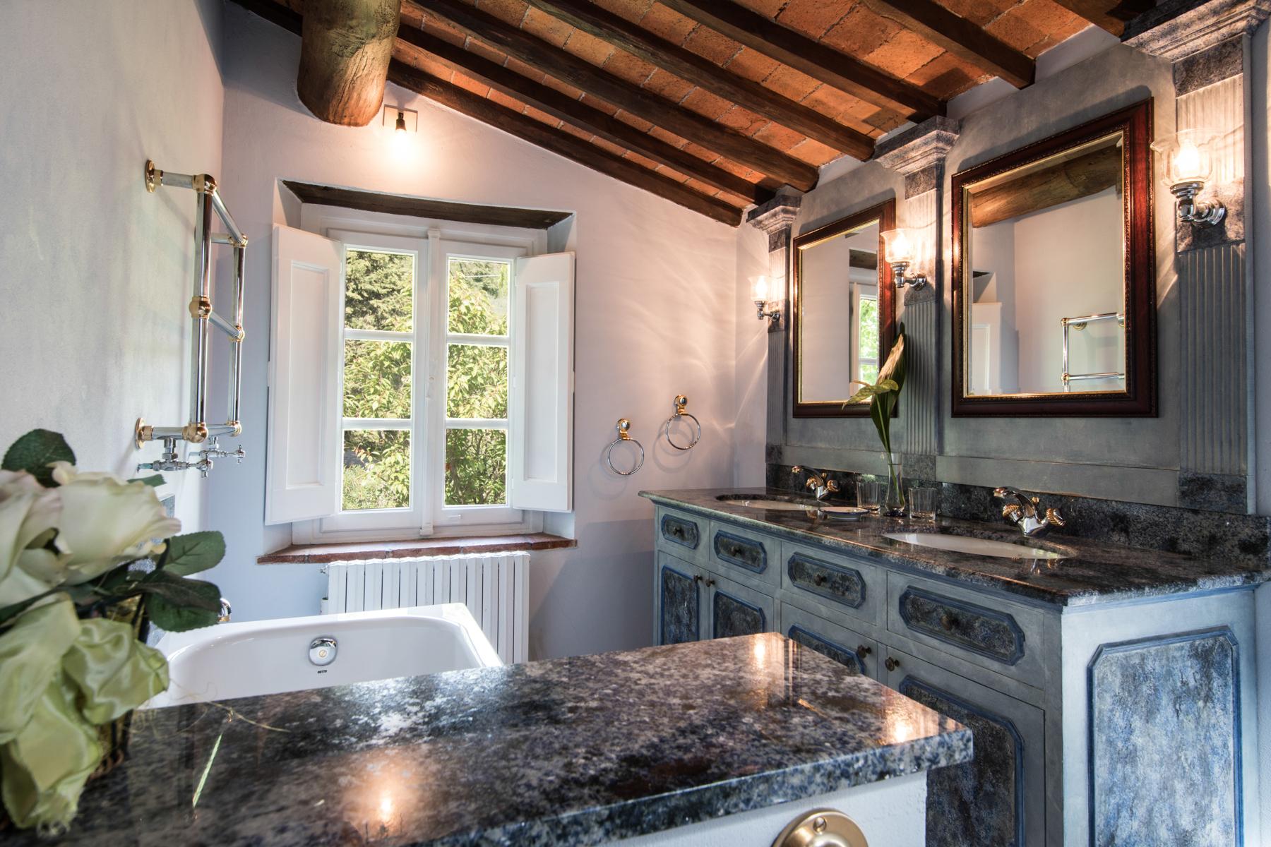 Villa in Vendita a Lucca: 5 locali, 1065 mq - Foto 23