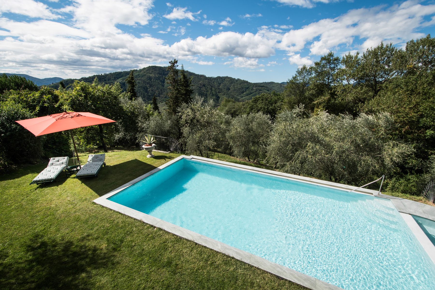 Villa in Vendita a Lucca: 5 locali, 1065 mq - Foto 24