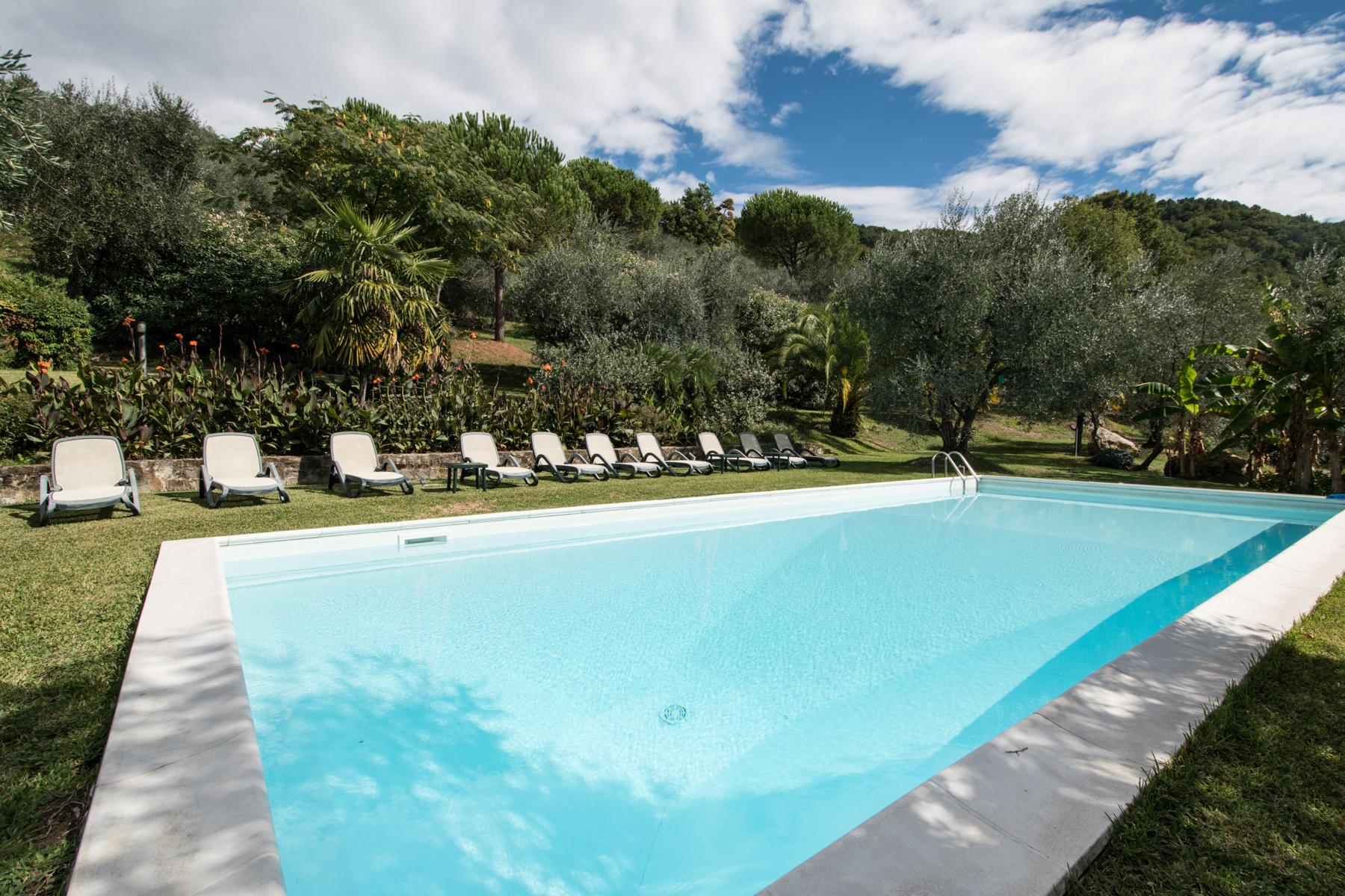 Villa in Vendita a Lucca: 5 locali, 1065 mq - Foto 25