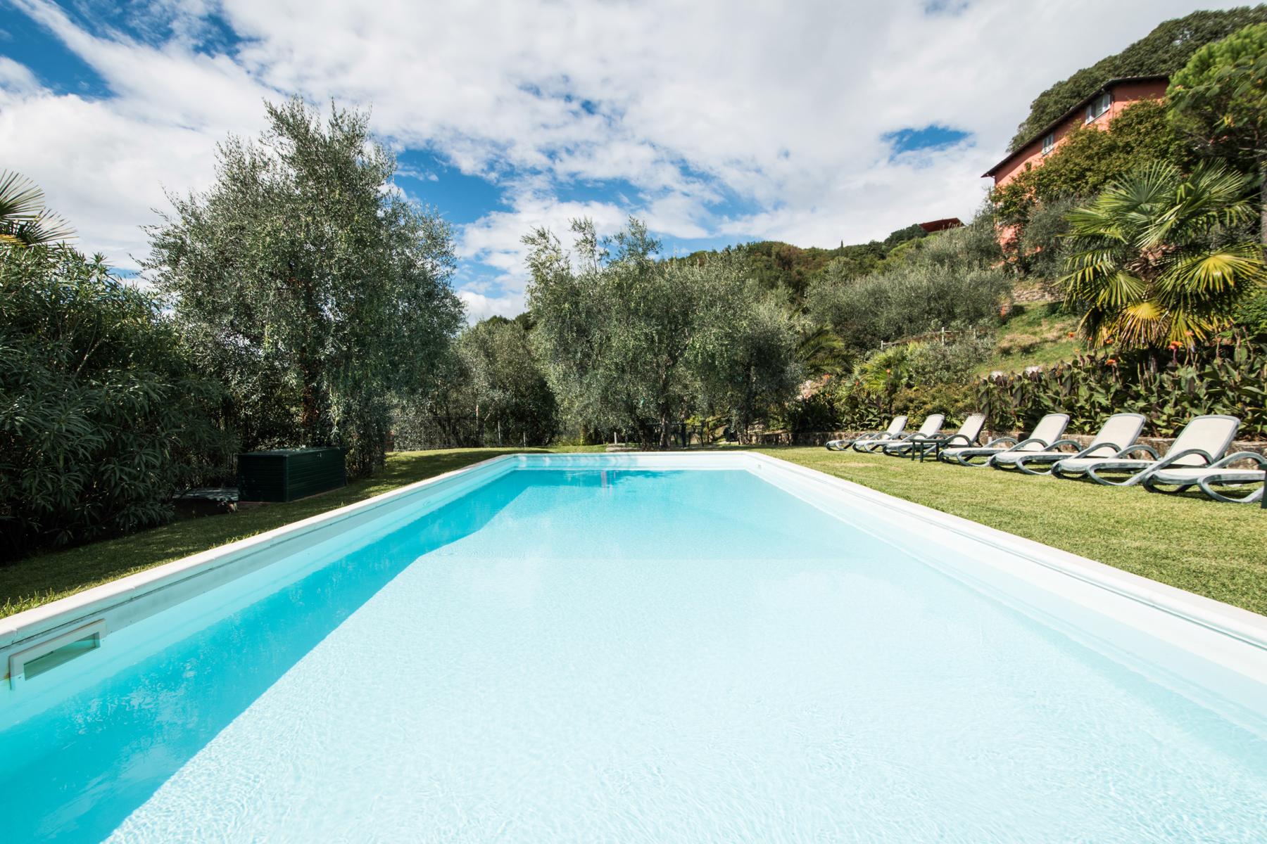 Villa in Vendita a Lucca: 5 locali, 1065 mq - Foto 26