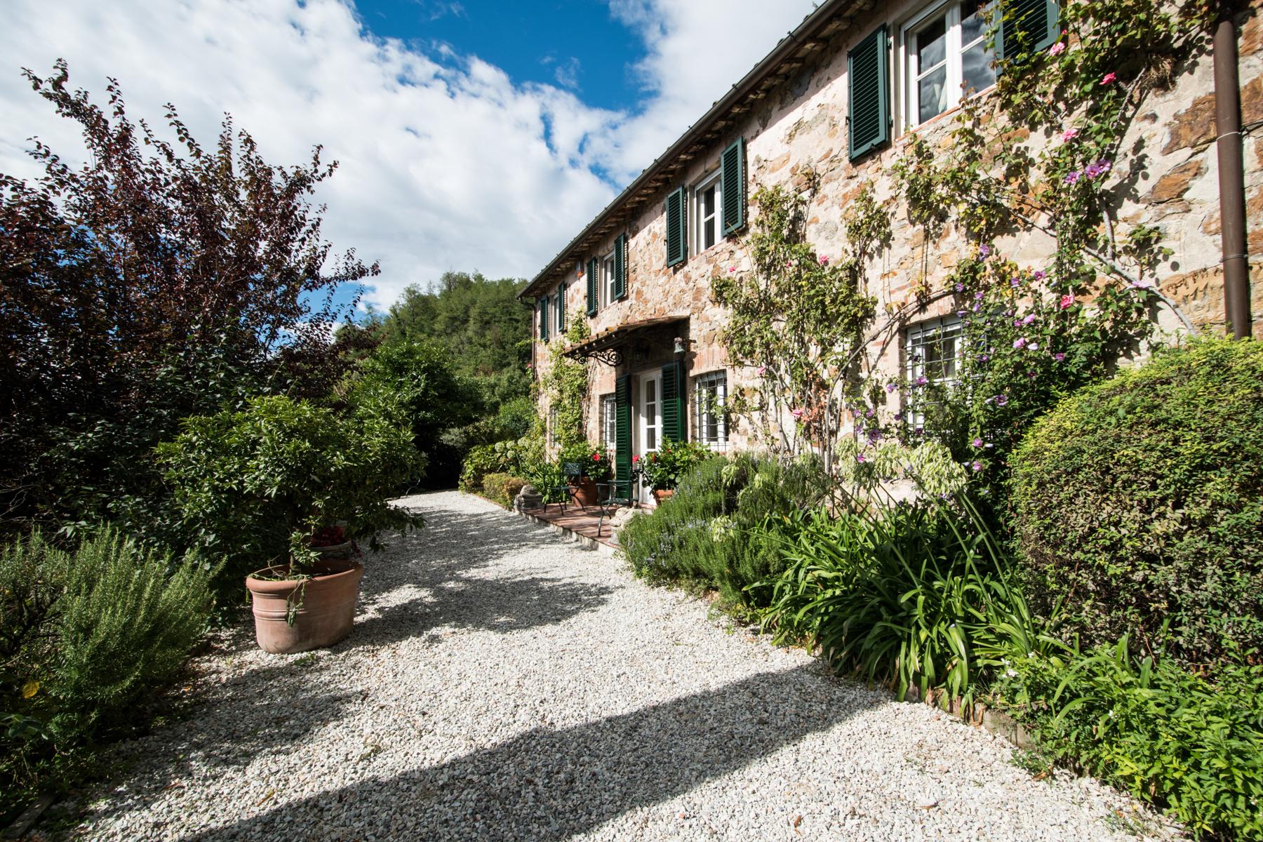 Villa in Vendita a Lucca: 5 locali, 1065 mq - Foto 27