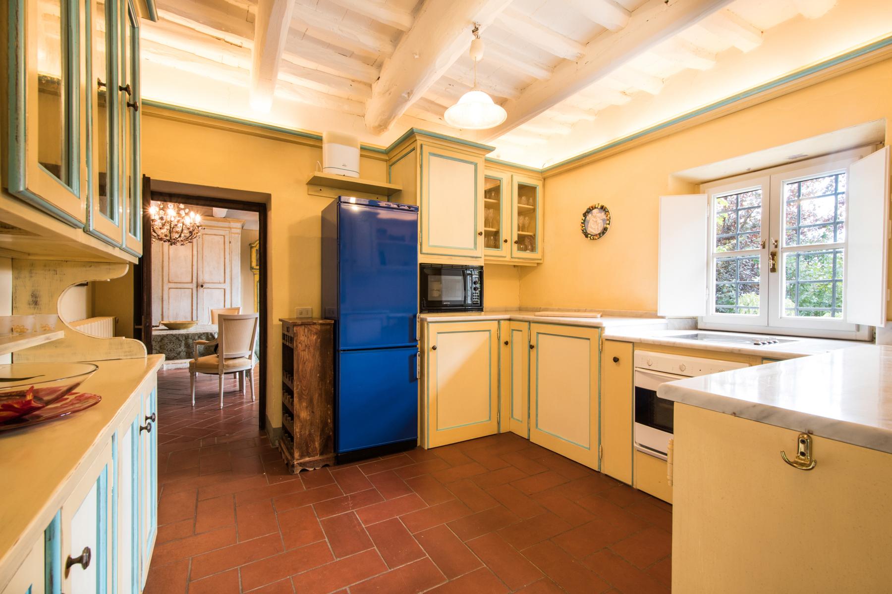 Villa in Vendita a Lucca: 5 locali, 1065 mq - Foto 30