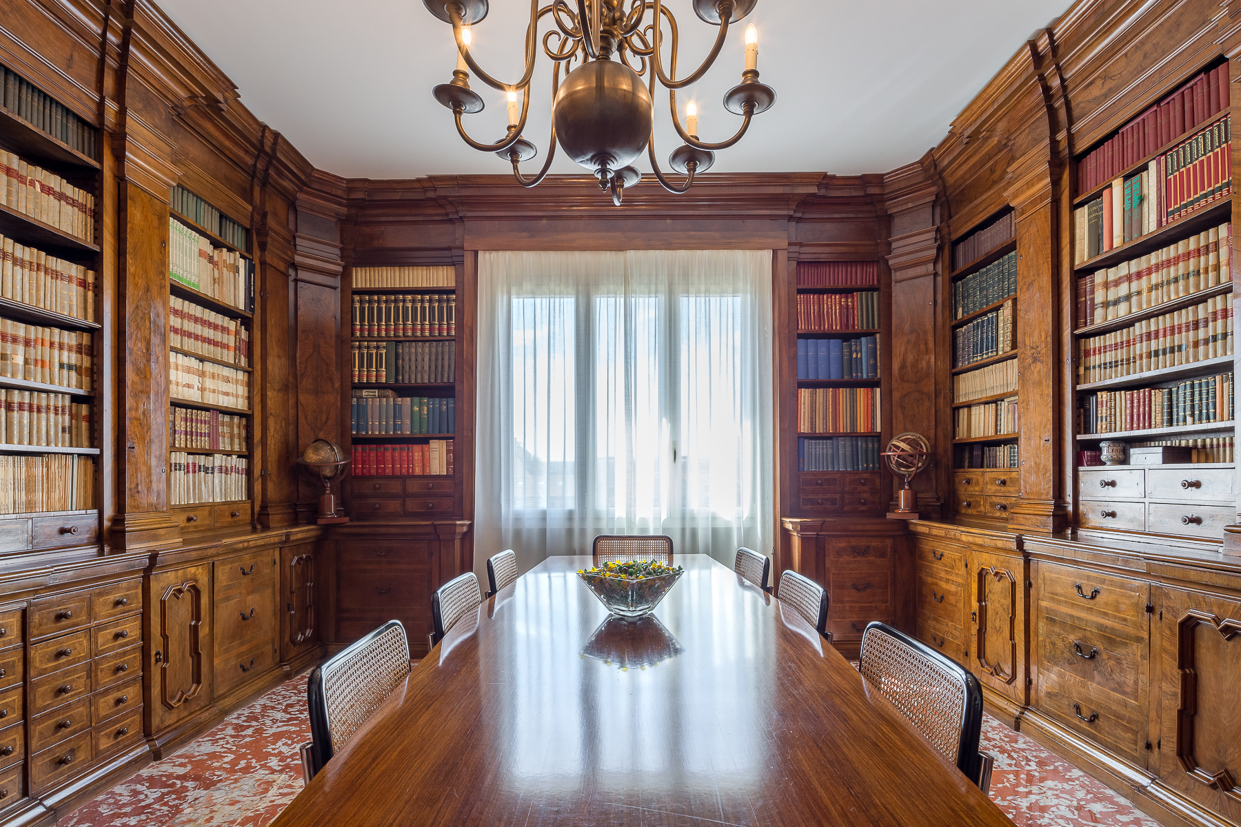Ufficio-studio in Affitto a Milano 01 Centro storico (Cerchia dei Navigli): 5 locali, 210 mq