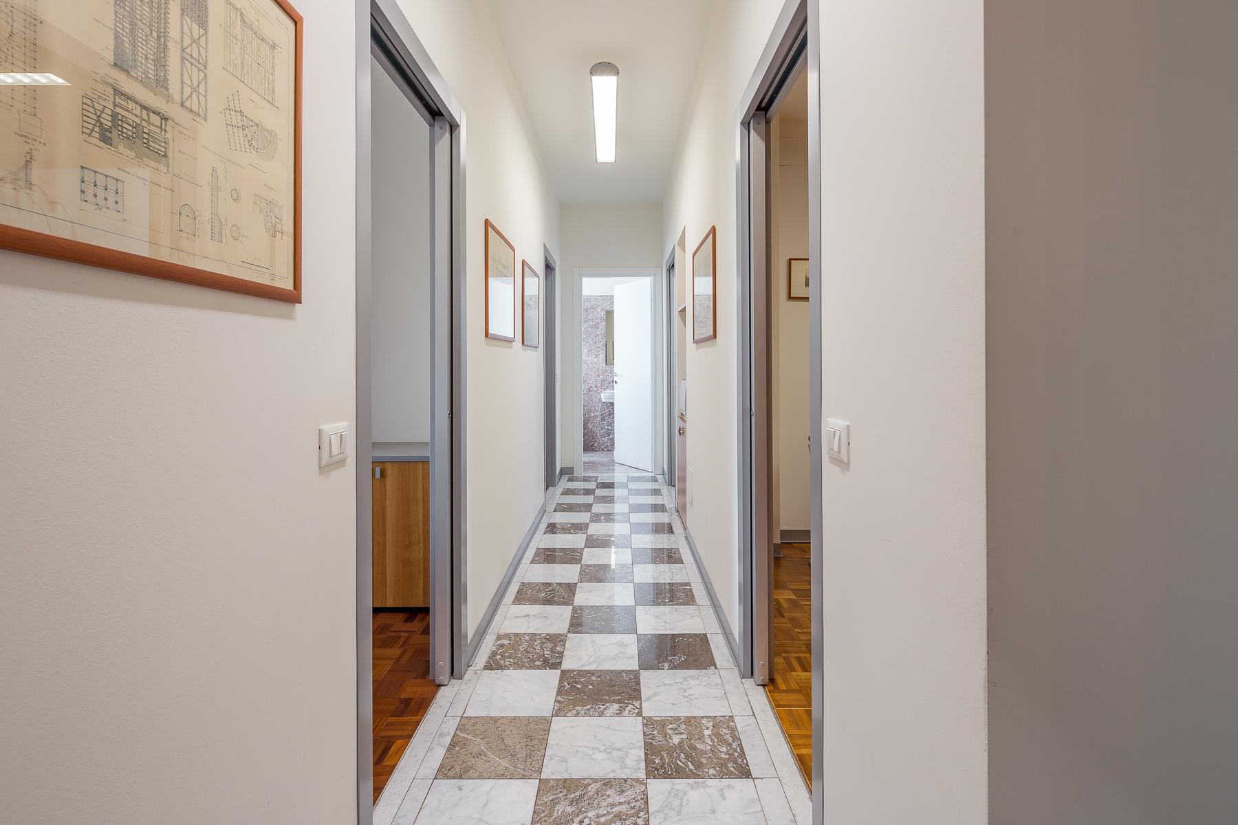 Ufficio-studio in Affitto a Milano: 5 locali, 210 mq - Foto 5
