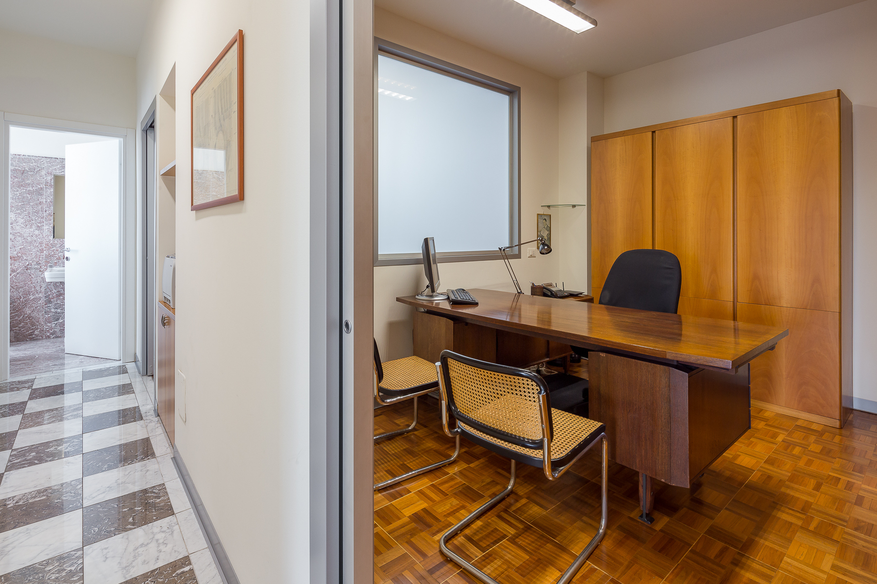 Ufficio-studio in Affitto a Milano: 5 locali, 210 mq - Foto 6