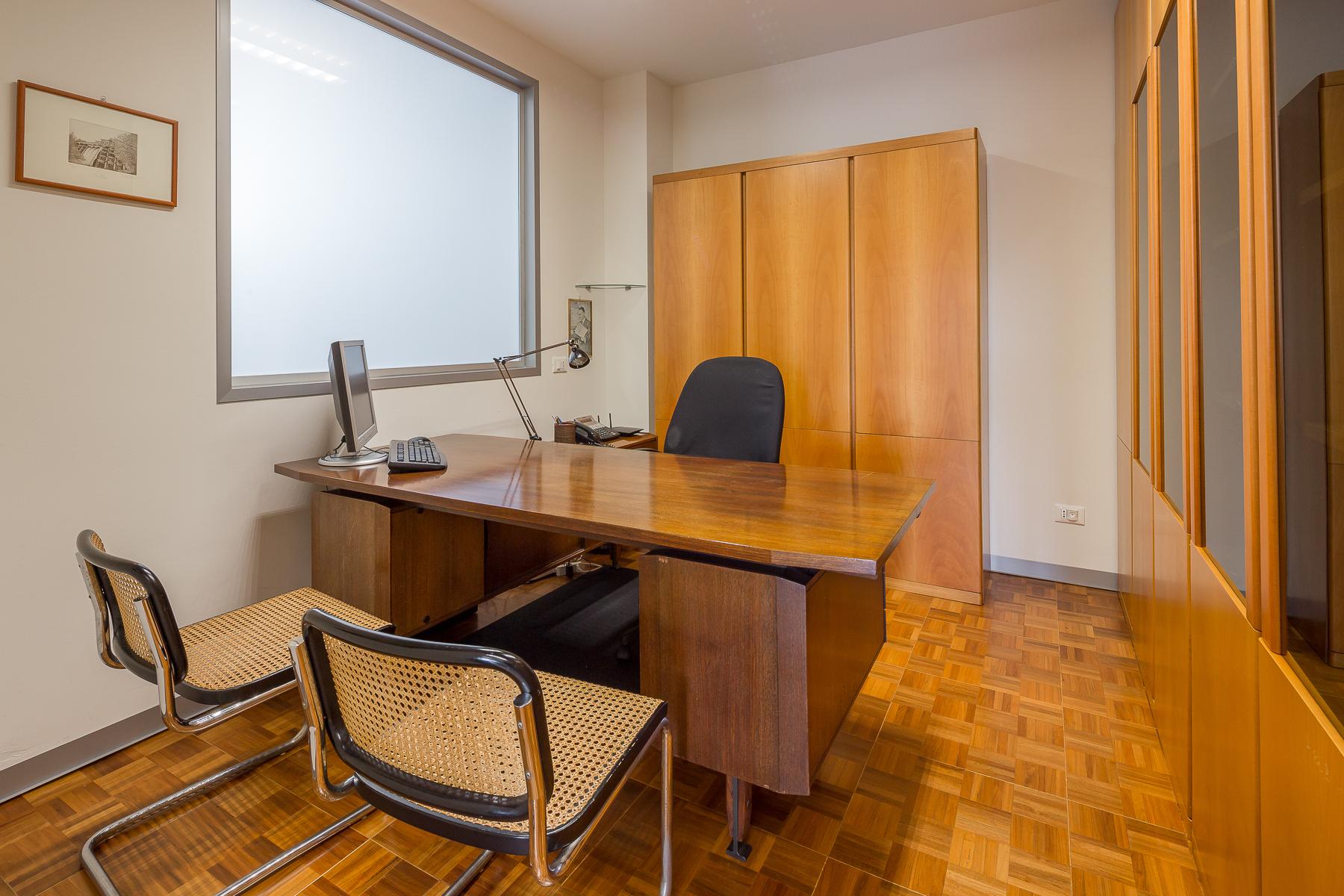 Ufficio-studio in Affitto a Milano: 5 locali, 210 mq - Foto 7
