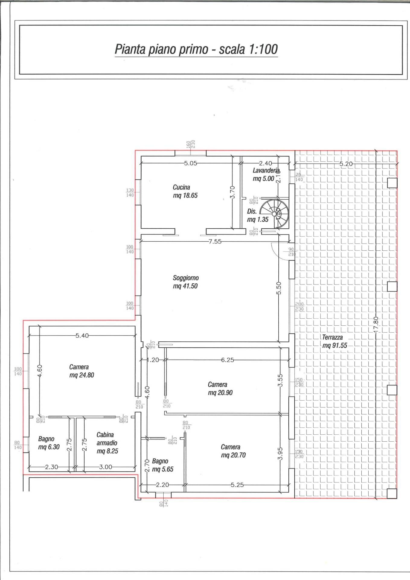 Casa indipendente in Vendita a Desenzano Del Garda: 5 locali, 300 mq - Foto 20