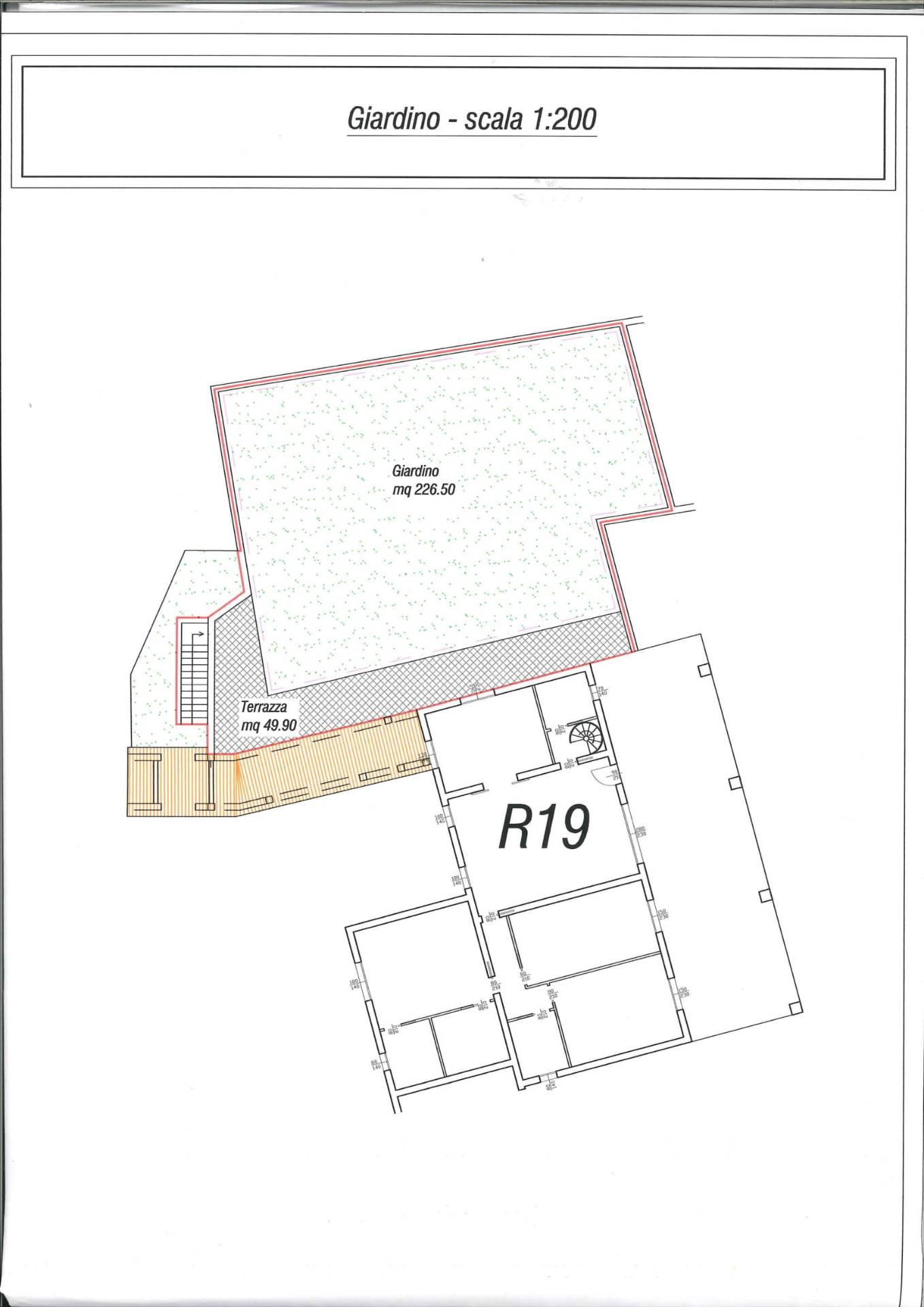 Casa indipendente in Vendita a Desenzano Del Garda: 5 locali, 300 mq - Foto 22