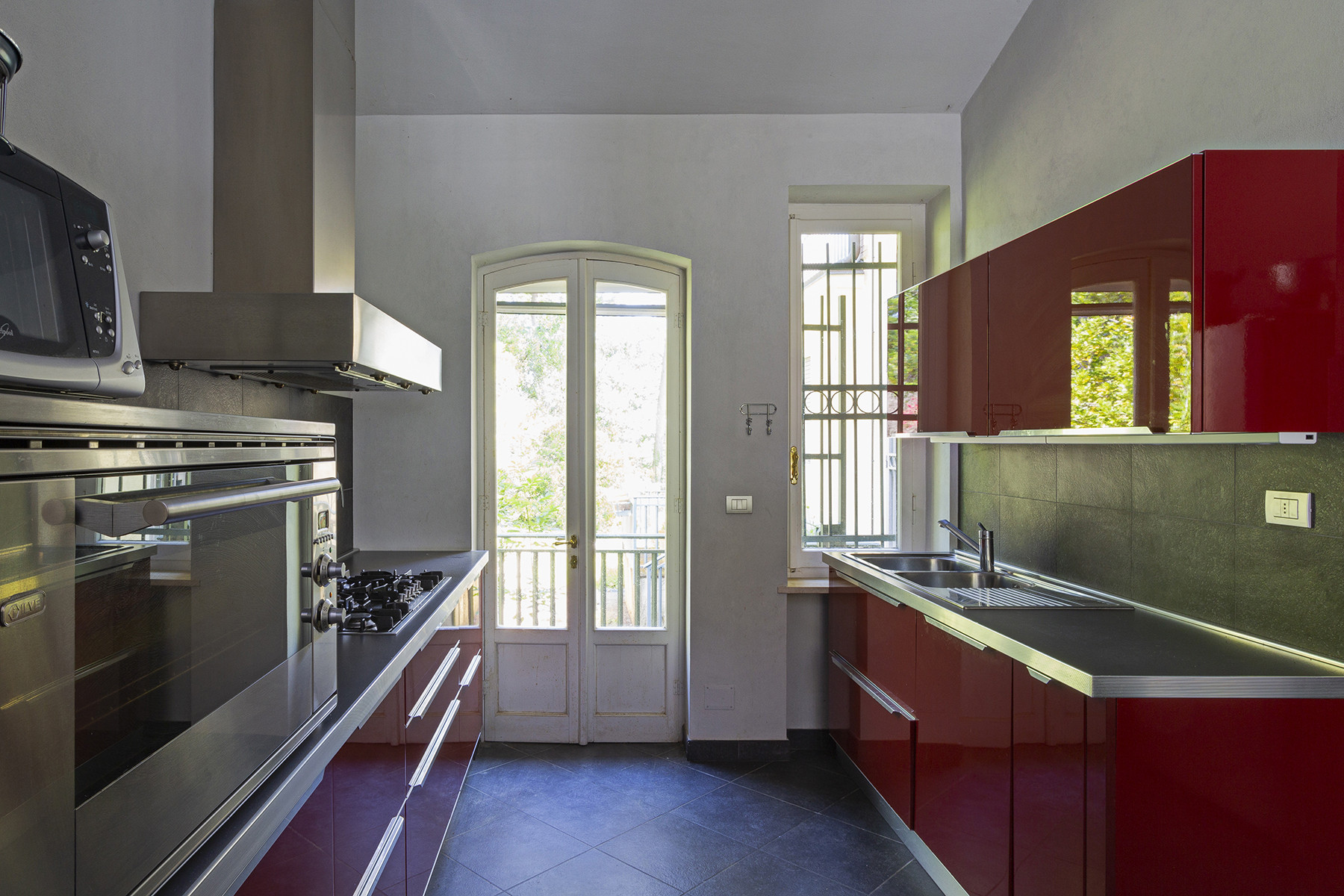 Villa in Vendita a Garlenda: 5 locali, 450 mq - Foto 5