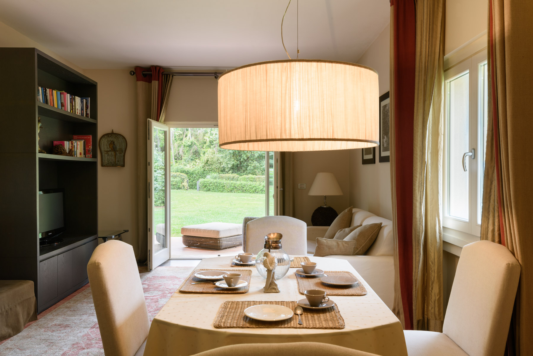 Appartamento in Vendita a Castiglione Della Pescaia: 5 locali, 100 mq - Foto 8